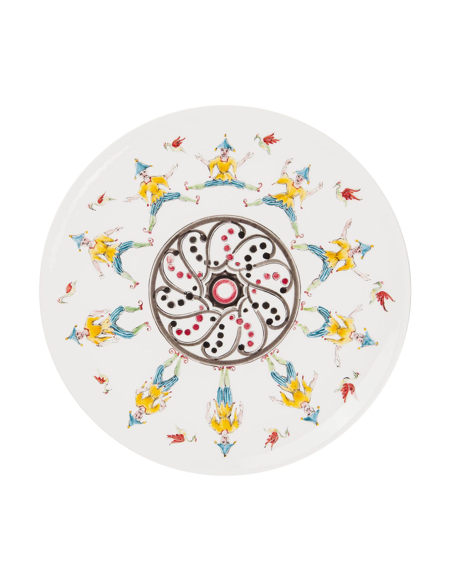 LABORATORIO PARAVICINI Декоративная тарелка