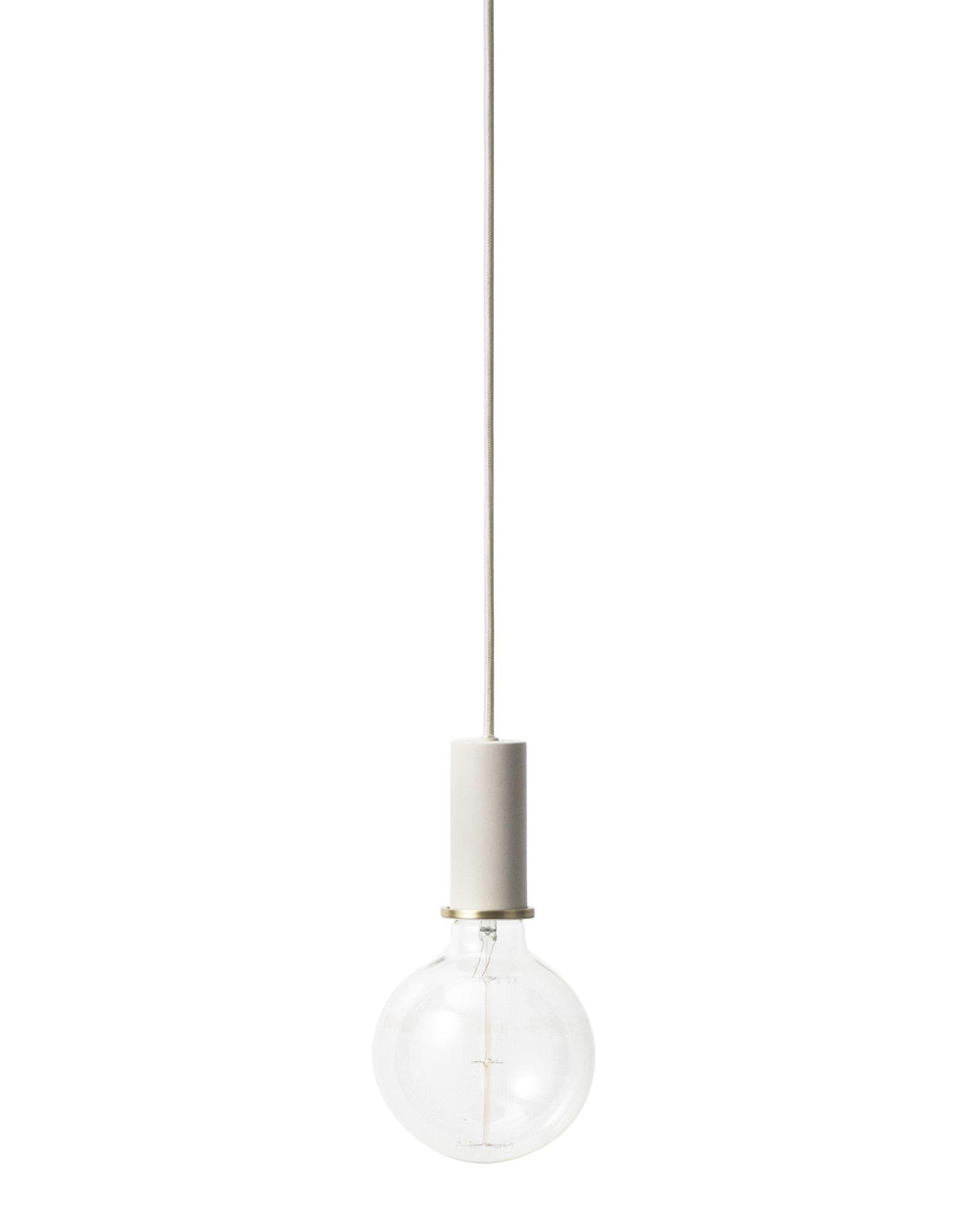 FERM LIVING Подвесная лампа ferm living подвесная лампа