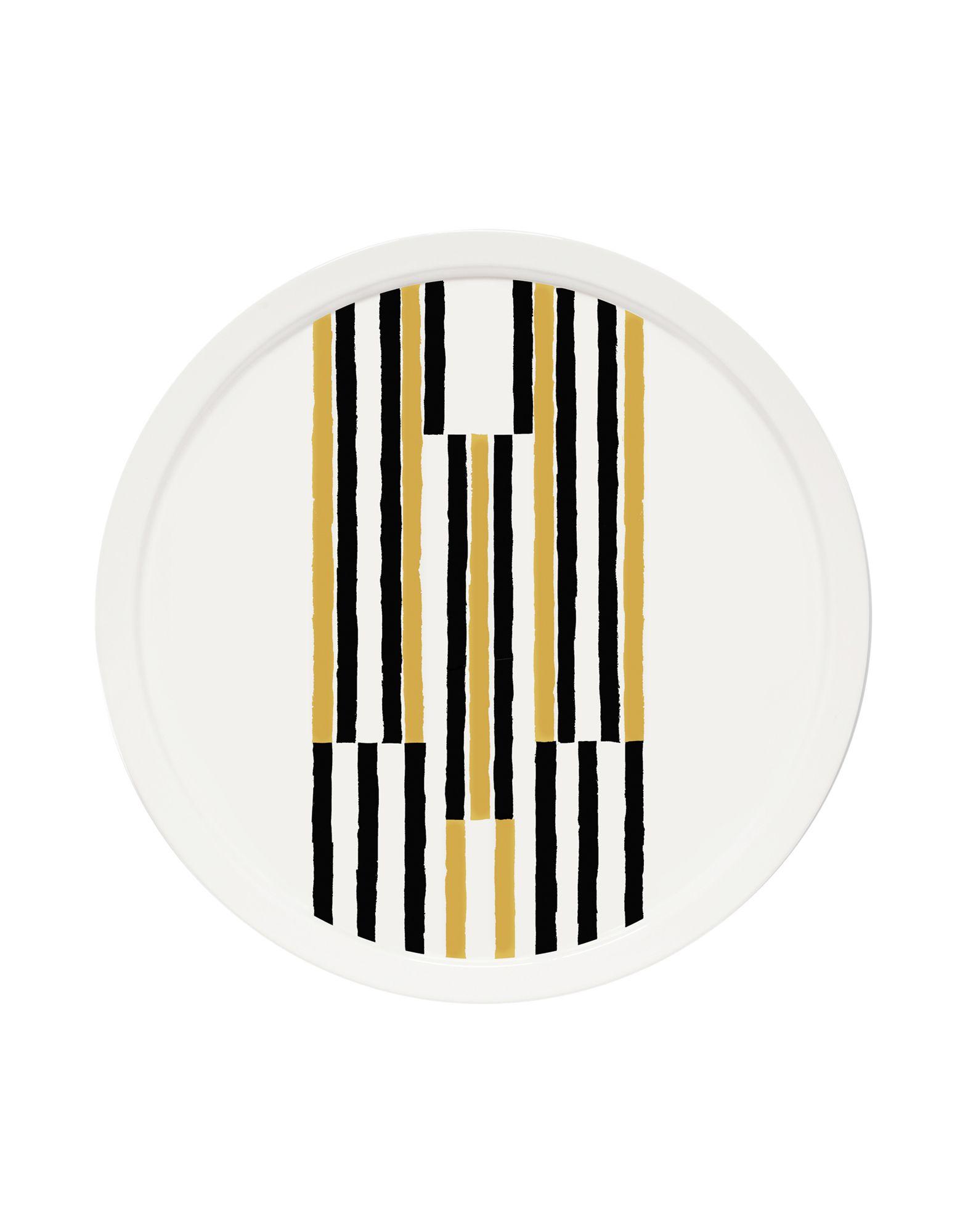 CASALINGHE DI TOKYO Декоративная тарелка