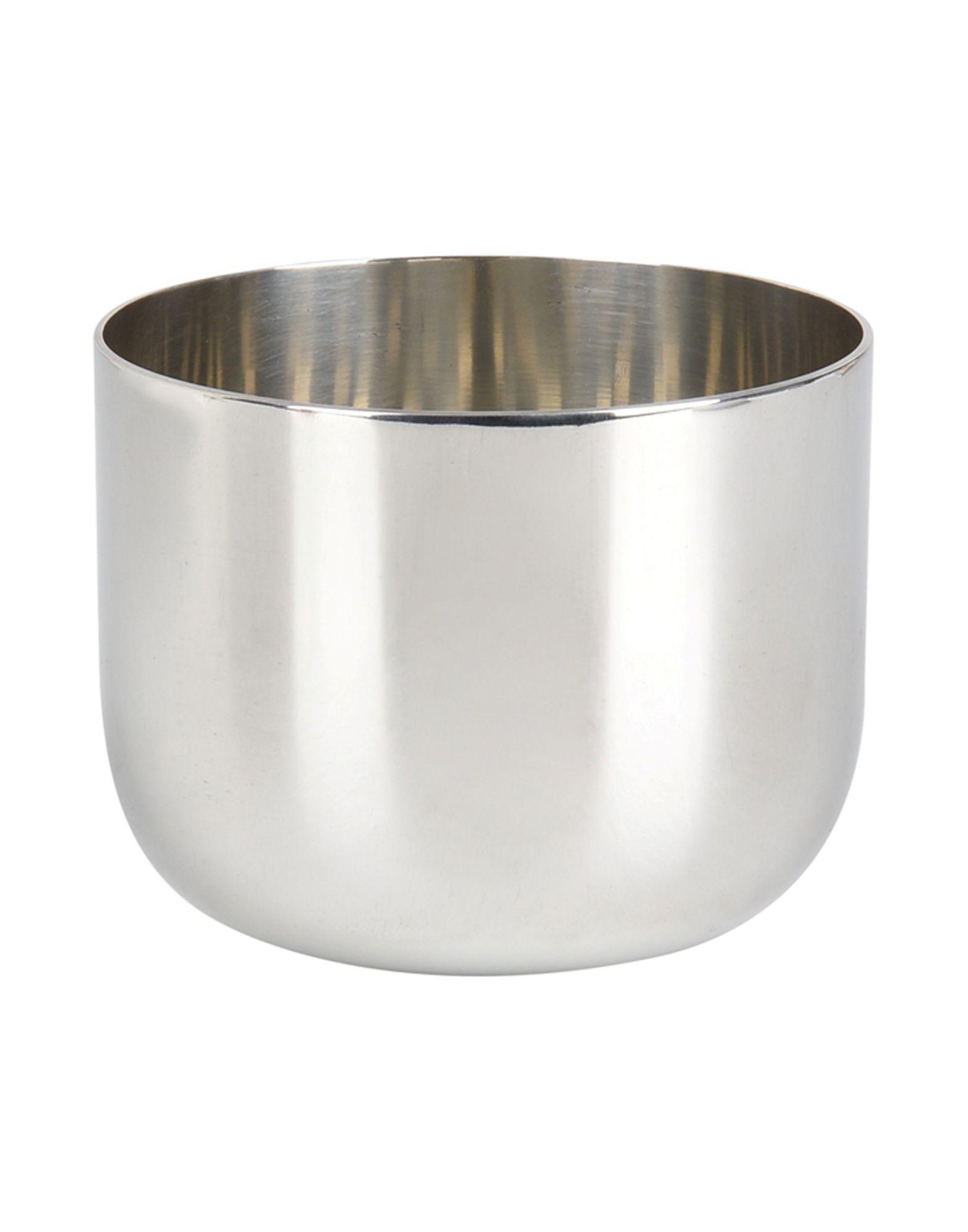 MIRANDA WATKINS Unisex Tafelaufsatz Farbe Silber Größe 1