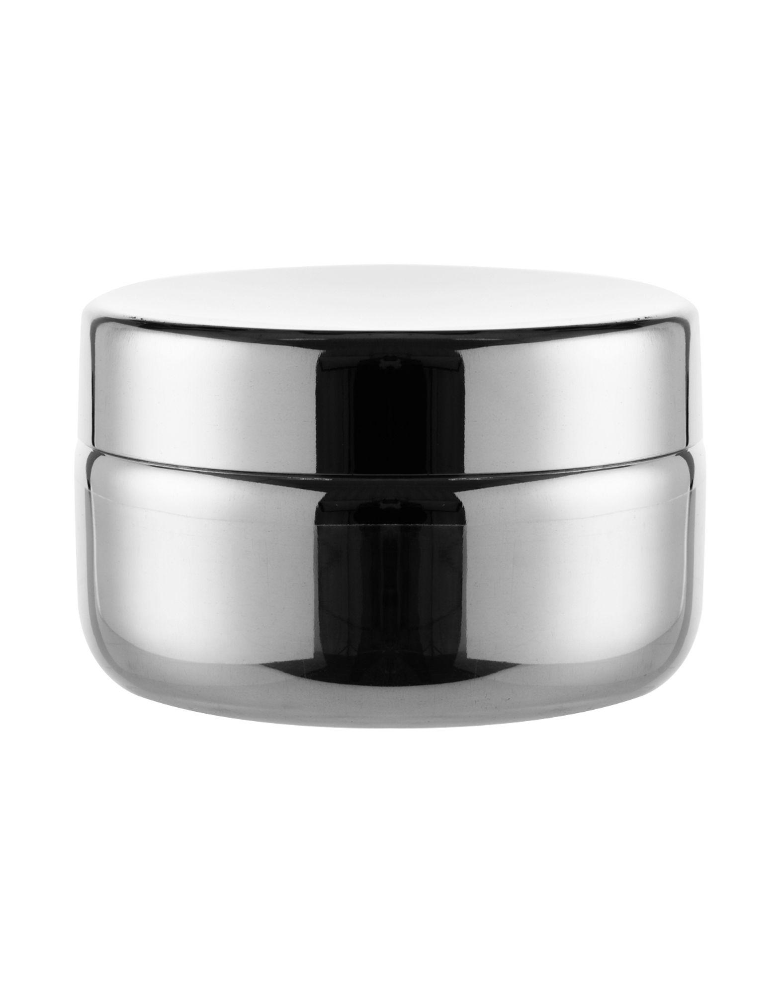 MIRANDA WATKINS Unisex Objekte Farbe Silber Größe 1