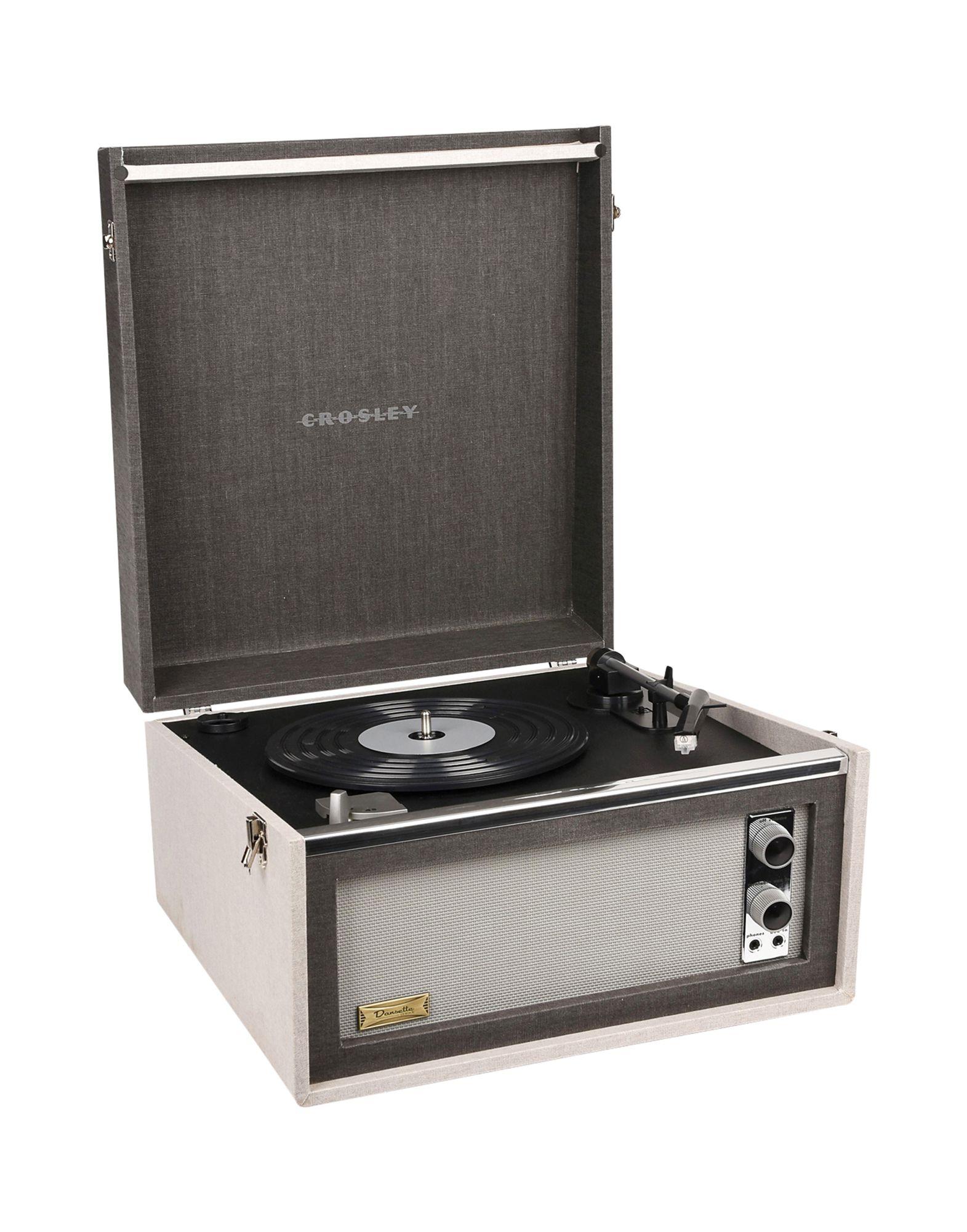 CROSLEY Проигрыватель виниловых дисков проигрыватель виниловых дисков denon dp 400