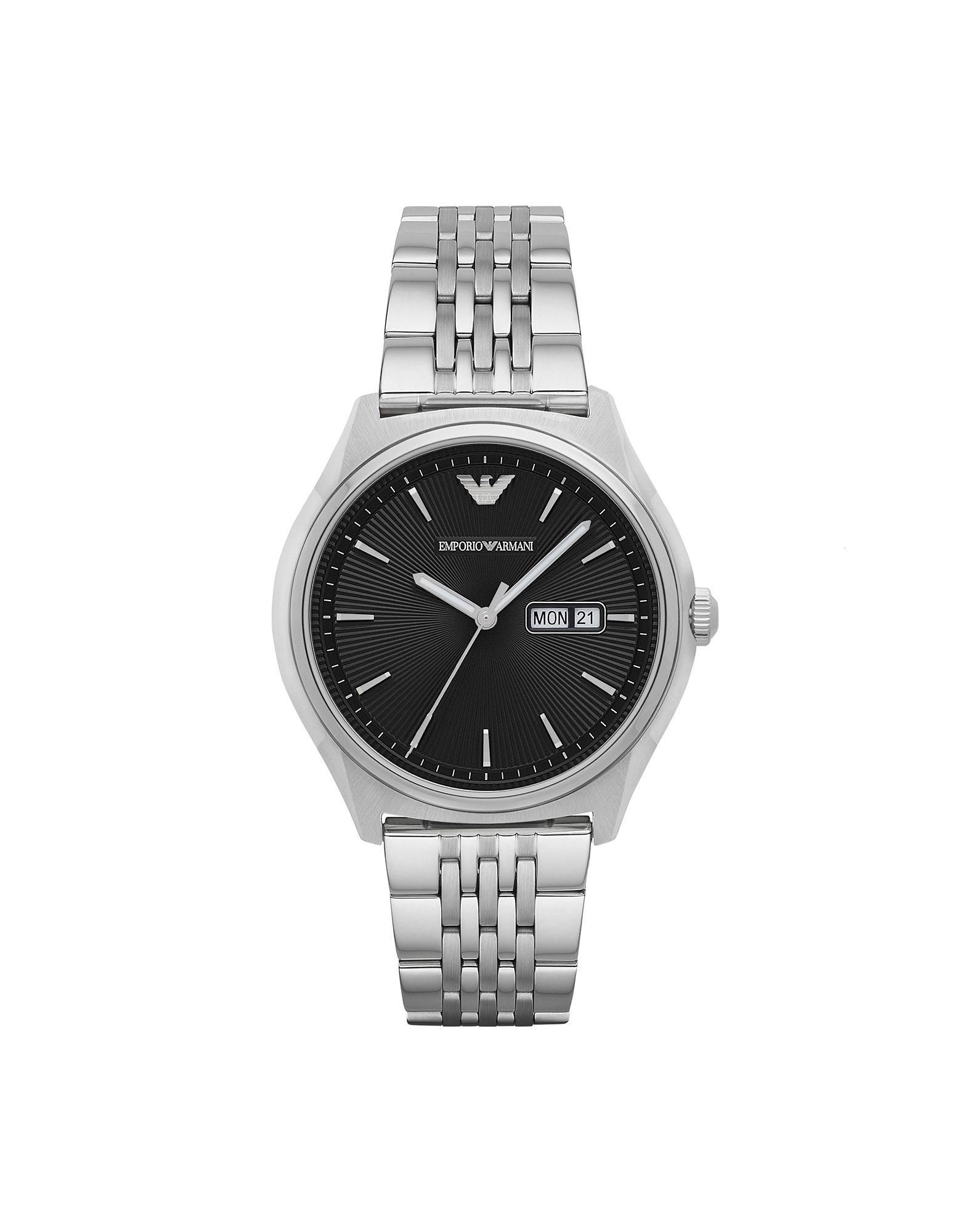 EMPORIO ARMANI Наручные часы часы emporio armani часы элитные