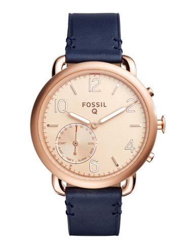 FOSSIL Q  Smartwatch femme