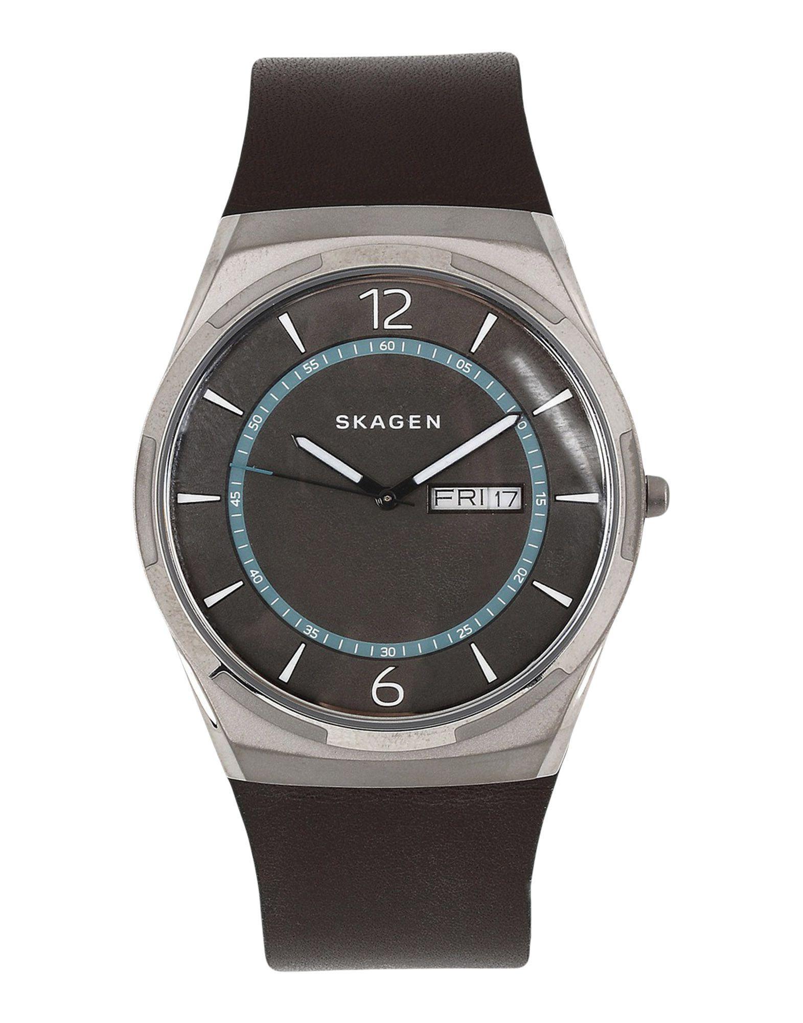 Skagen Denmark Wrist Watches Shop At Ebates