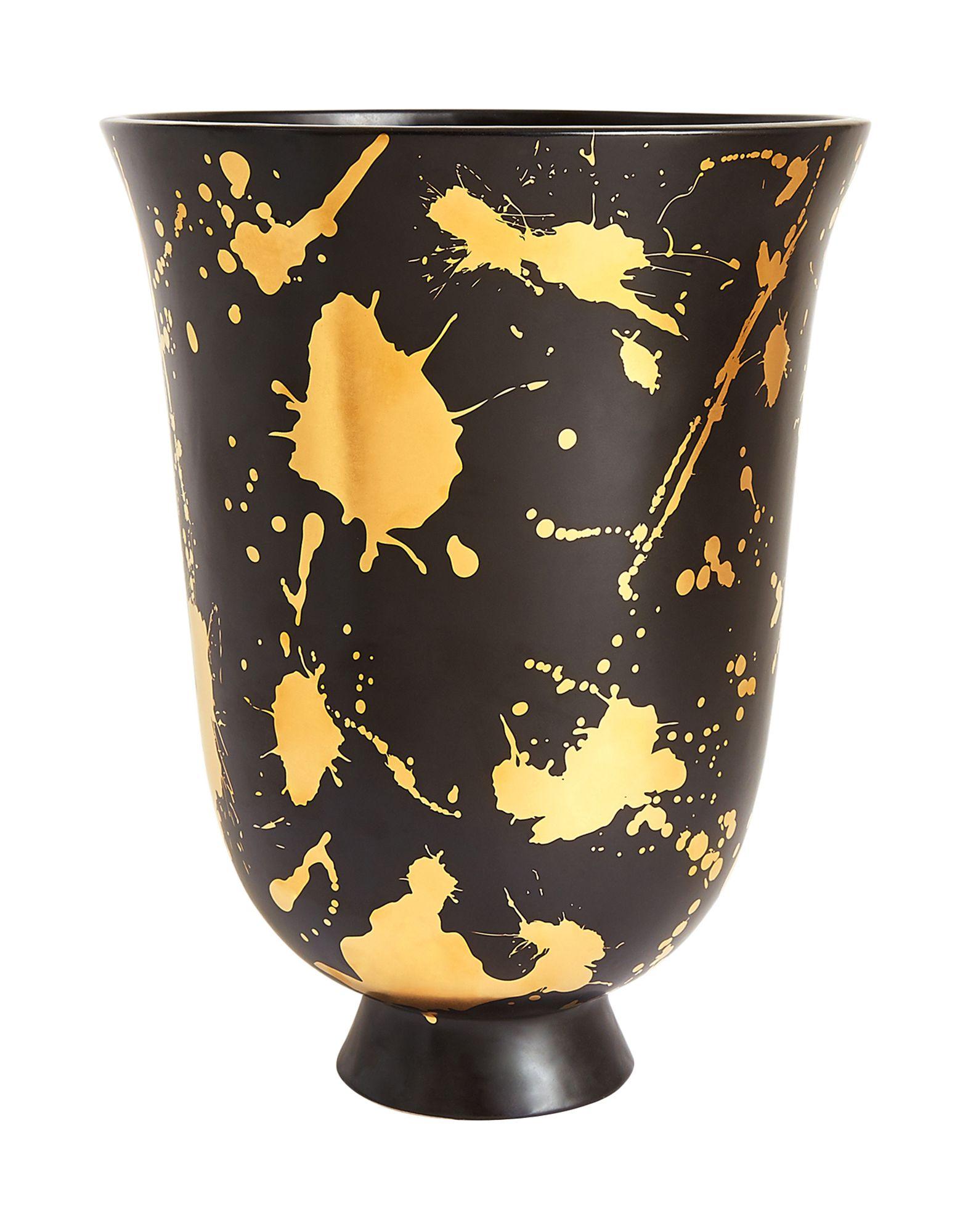 schwarze vase preisvergleich die besten angebote online kaufen. Black Bedroom Furniture Sets. Home Design Ideas