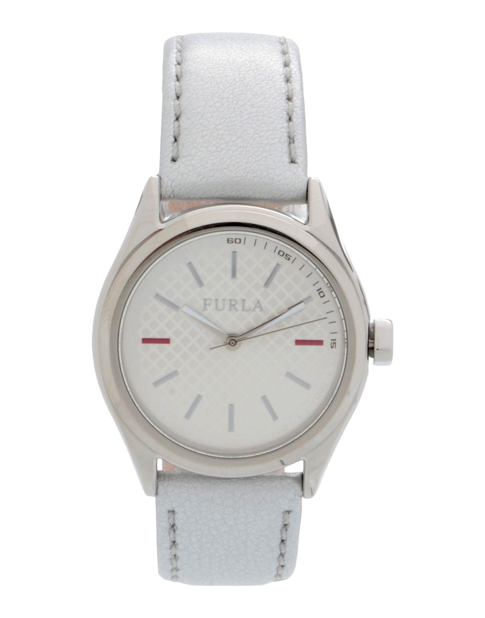 レディース フルラ 腕時計 シルバー