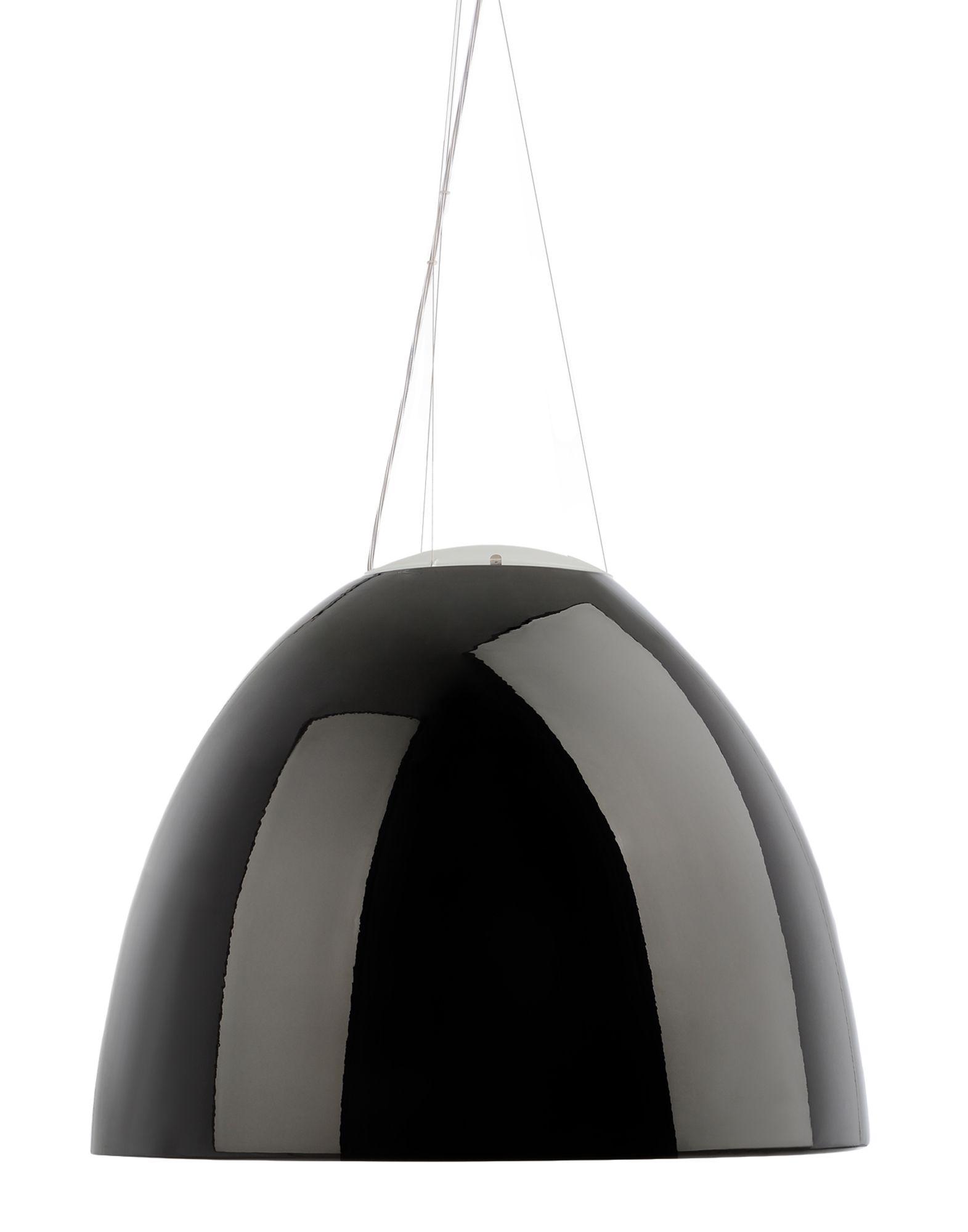 ARTEMIDE Подвесная лампа artemide 0387020a logico nano plafone inc