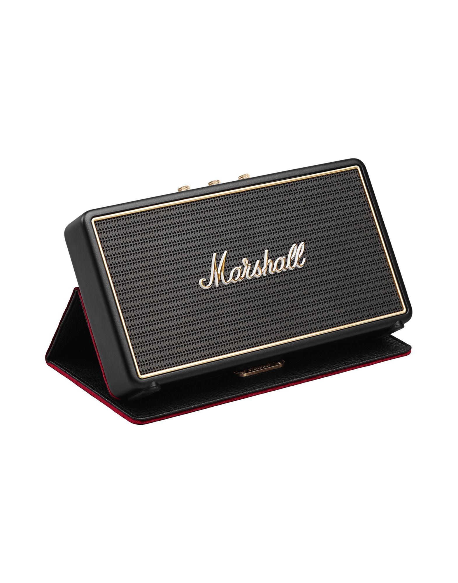 MARSHALL Колонка аудио