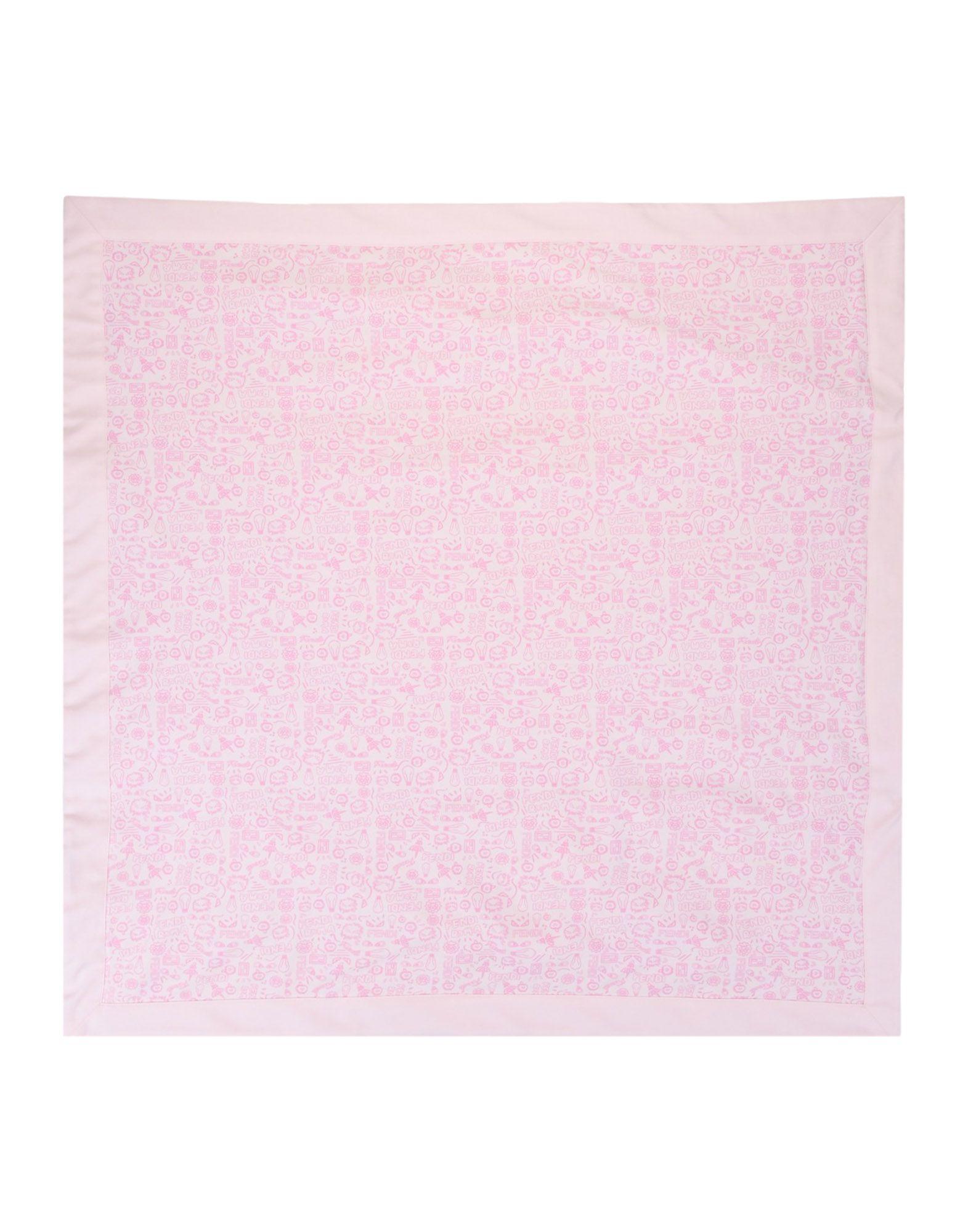FENDI Одеяльце для младенцев fendi одеяльце для младенцев