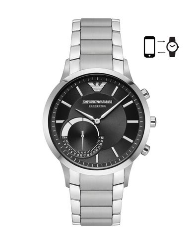 EMPORIO ARMANI CONNECTED Smartwatch homme