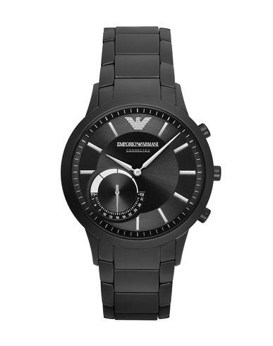 EMPORIO ARMANI CONNECTED Smartwatch homme