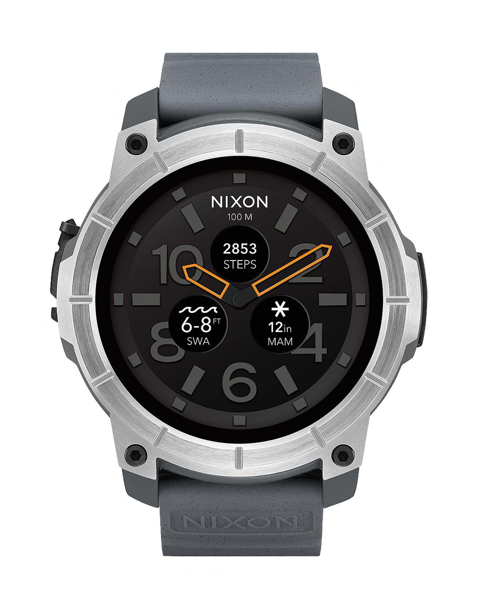 NIXON Умные часы умные часы