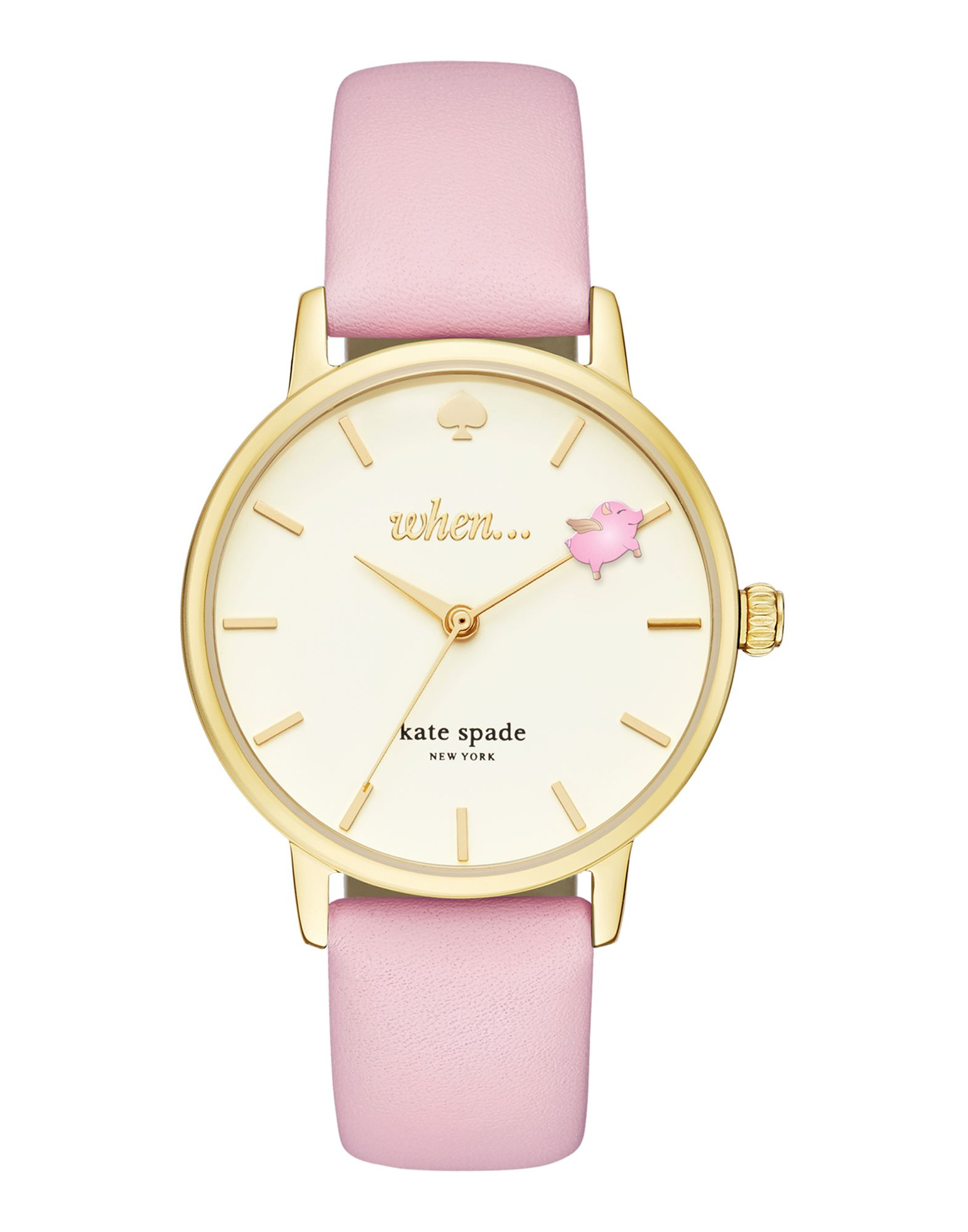 Kate Spade New York Wrist Watches