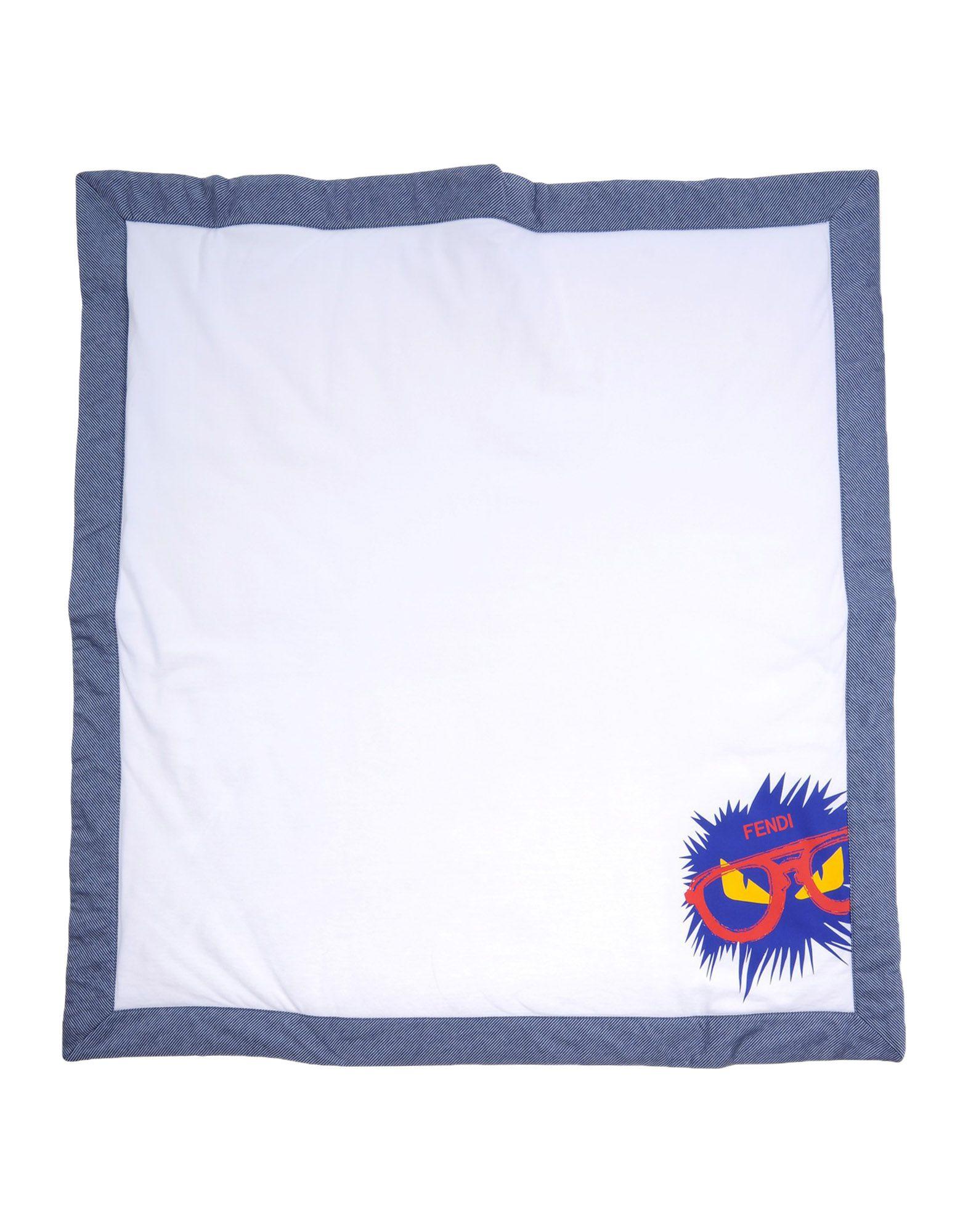 FENDI Одеяльце для младенцев стоимость