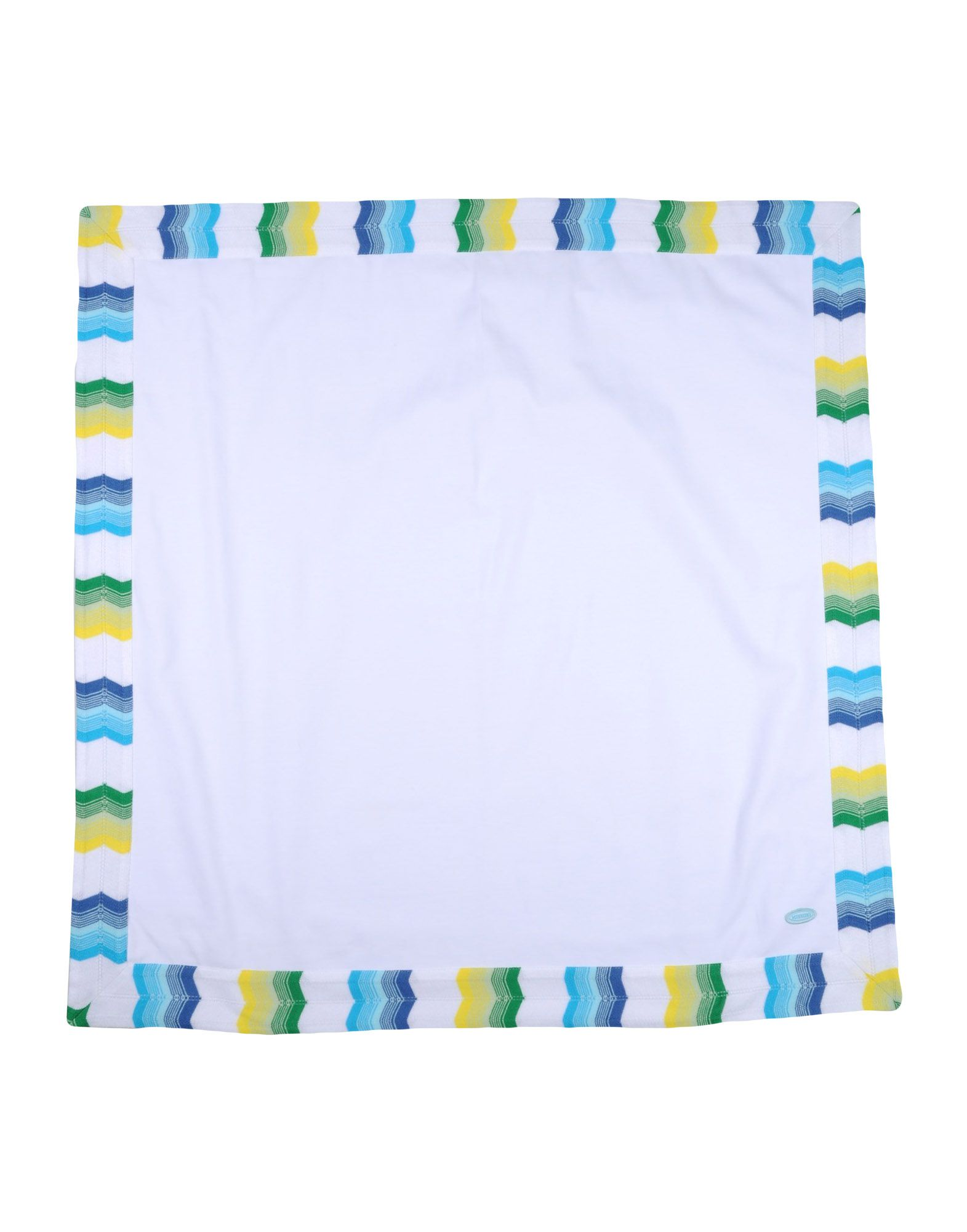 MISSONI Одеяльце для младенцев molo одеяльце для младенцев
