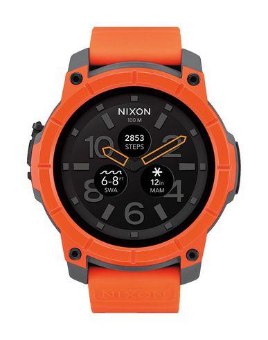 NIXON Smartwatch Herren
