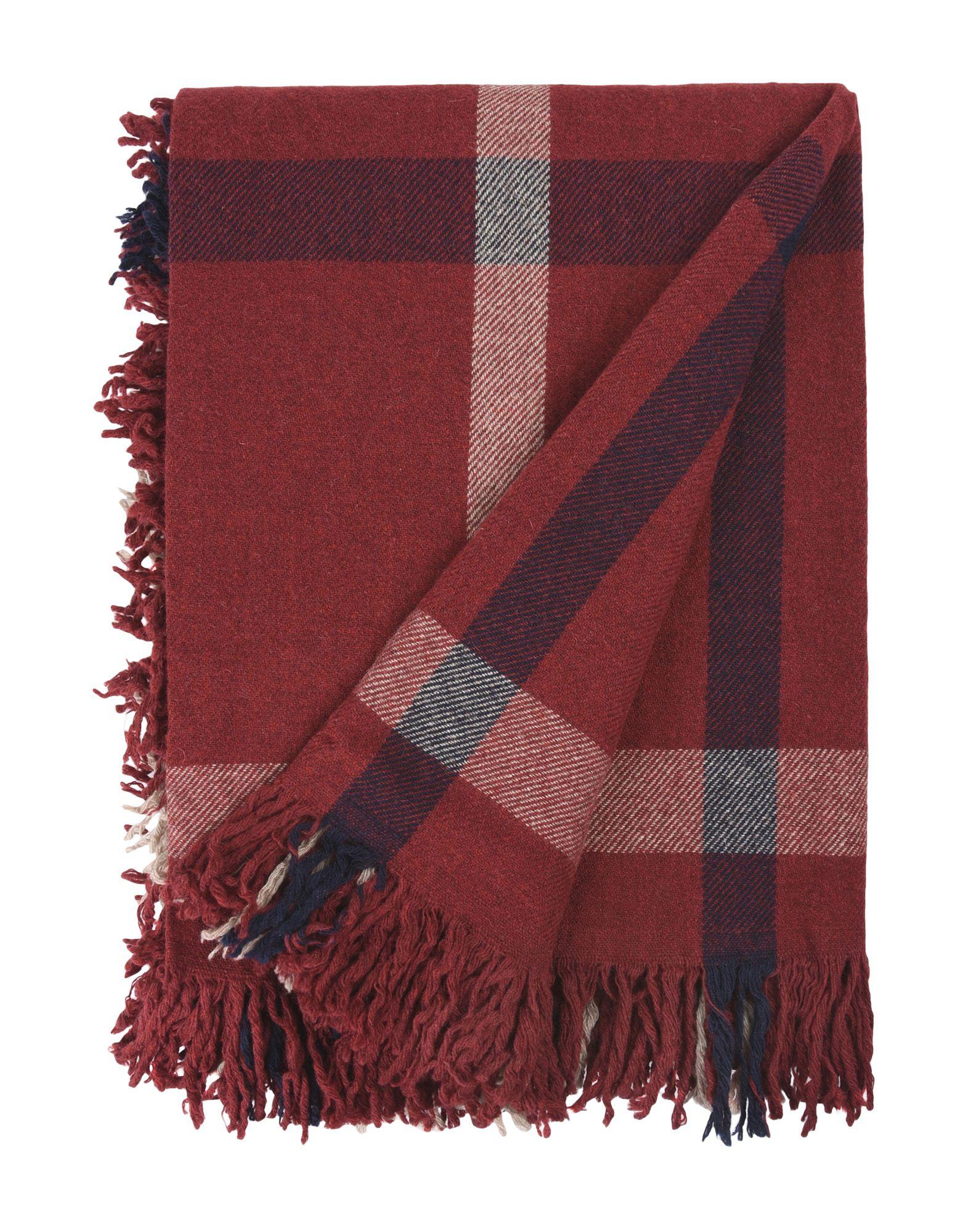 Lexington Blankets