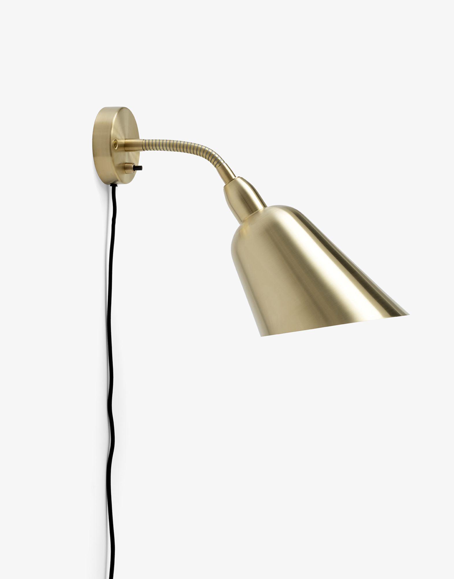 &TRADITION Настенная лампа