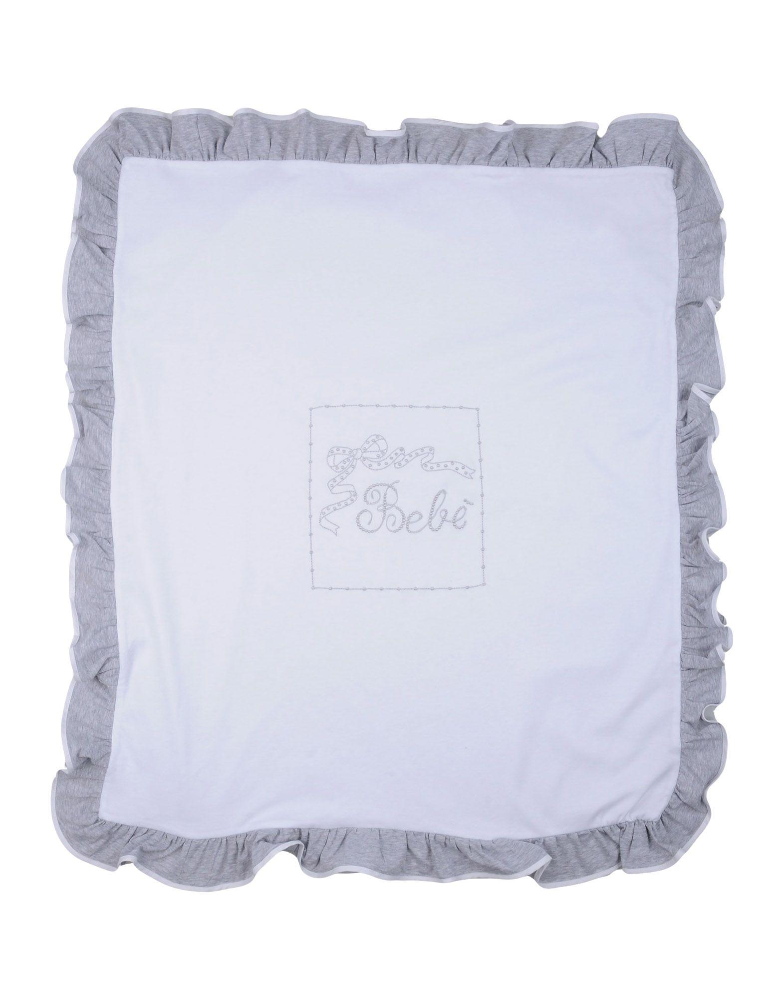 ALETTA Mädchen 3-8 jahre Wolldecke Farbe Weiß Größe 1