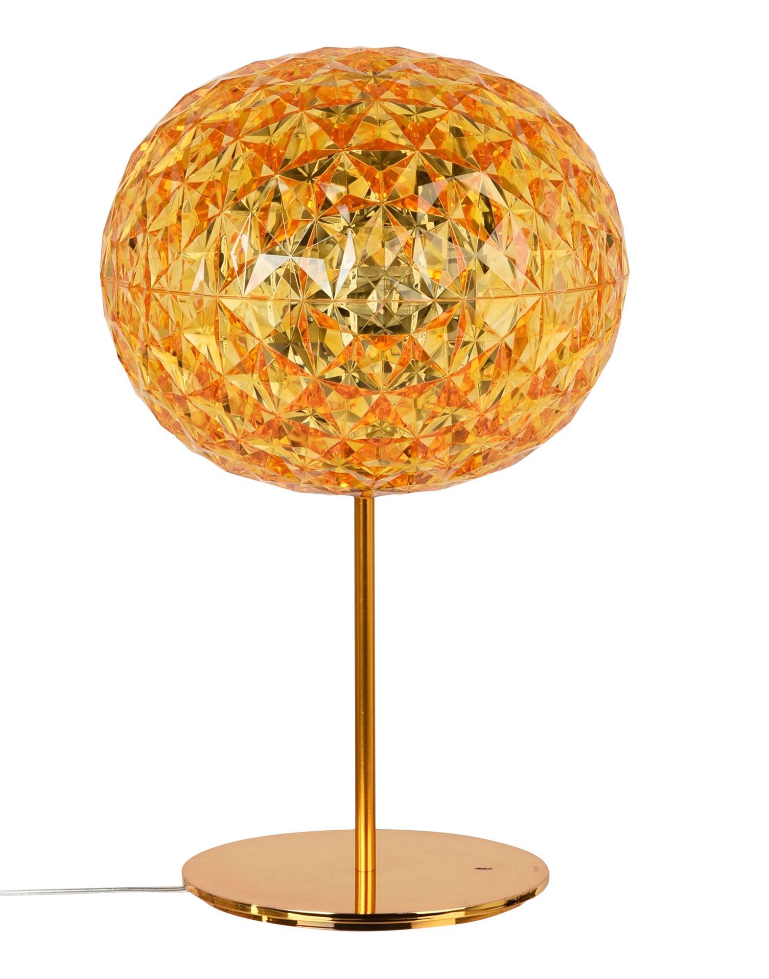 KARTELL Настольная лампа kartell стакан