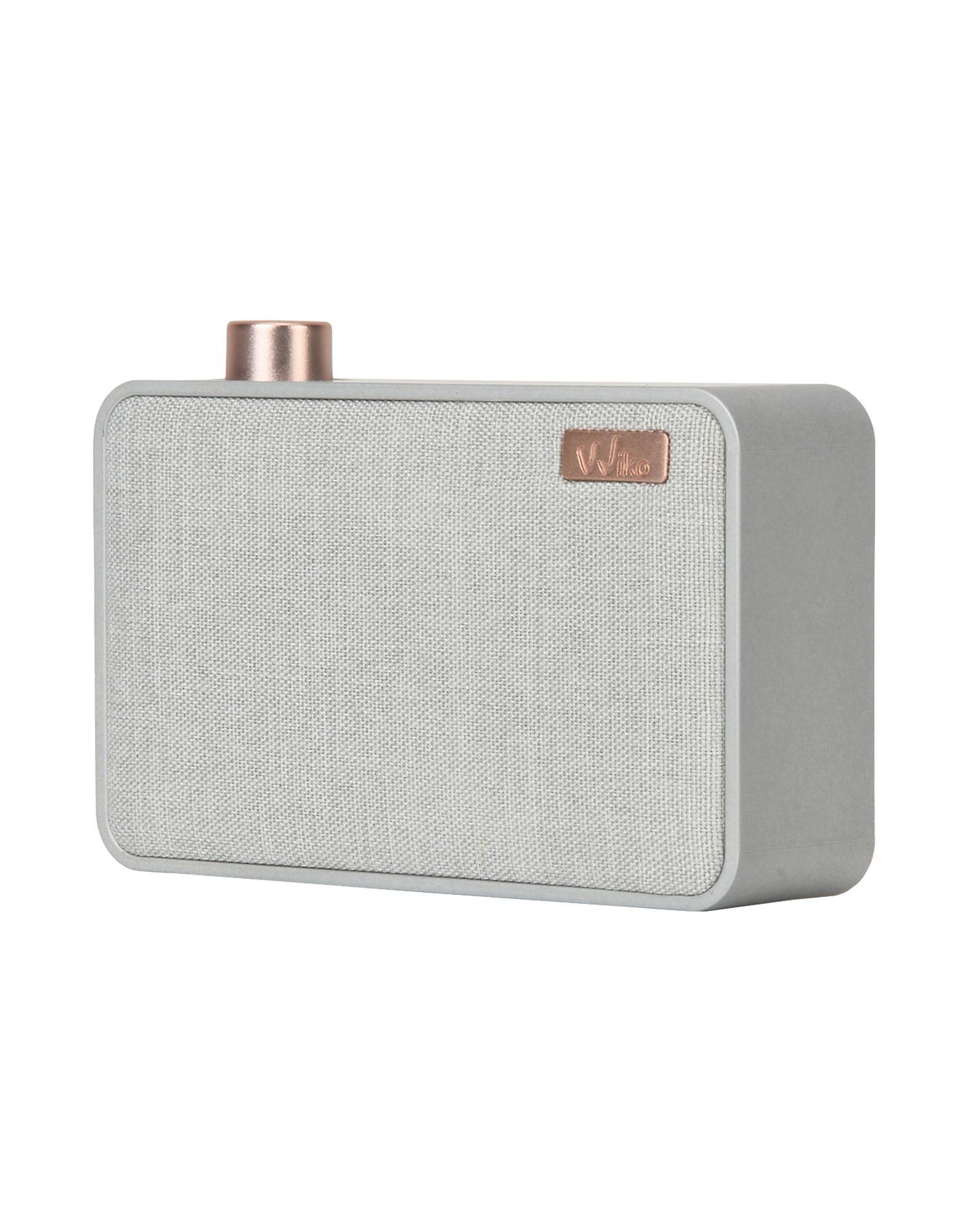 Wiko Speakers