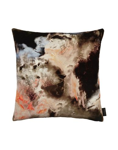 Image of 17 PATTERNS TEXTILE Pillows Unisex on YOOX.COM