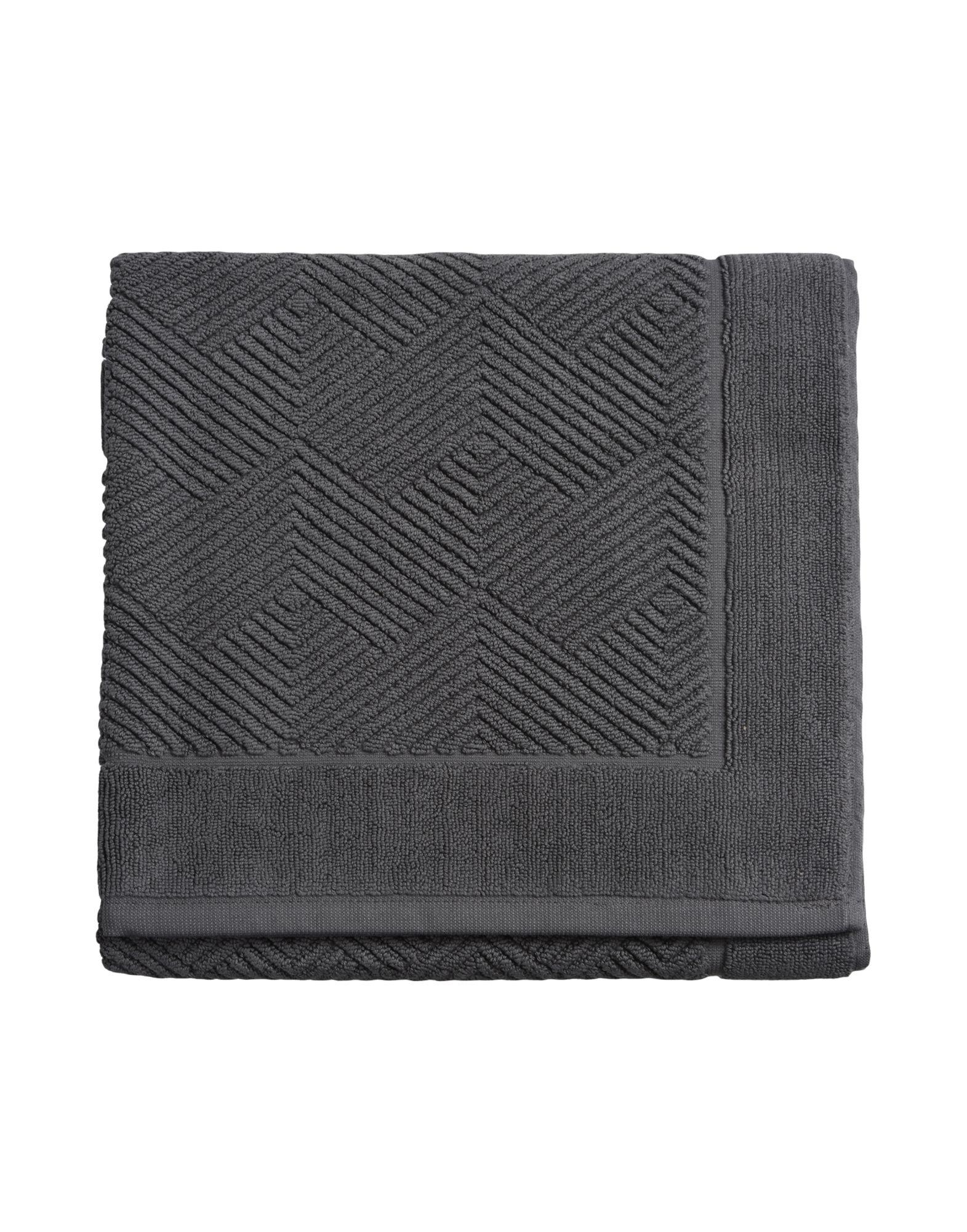 FRETTE Unisex Teppich Farbe Blei Größe 1