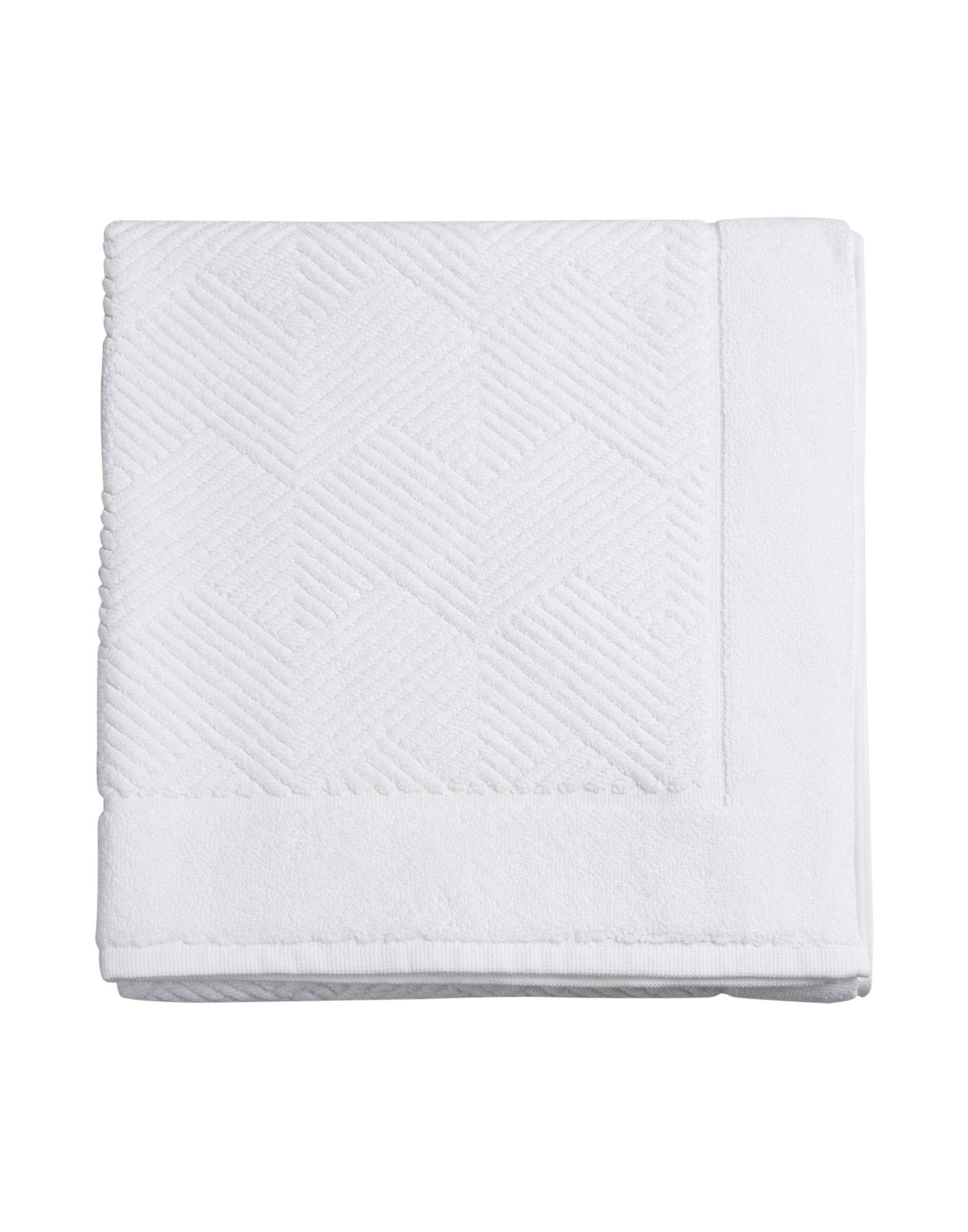 FRETTE Unisex Teppich Farbe Weiß Größe 1