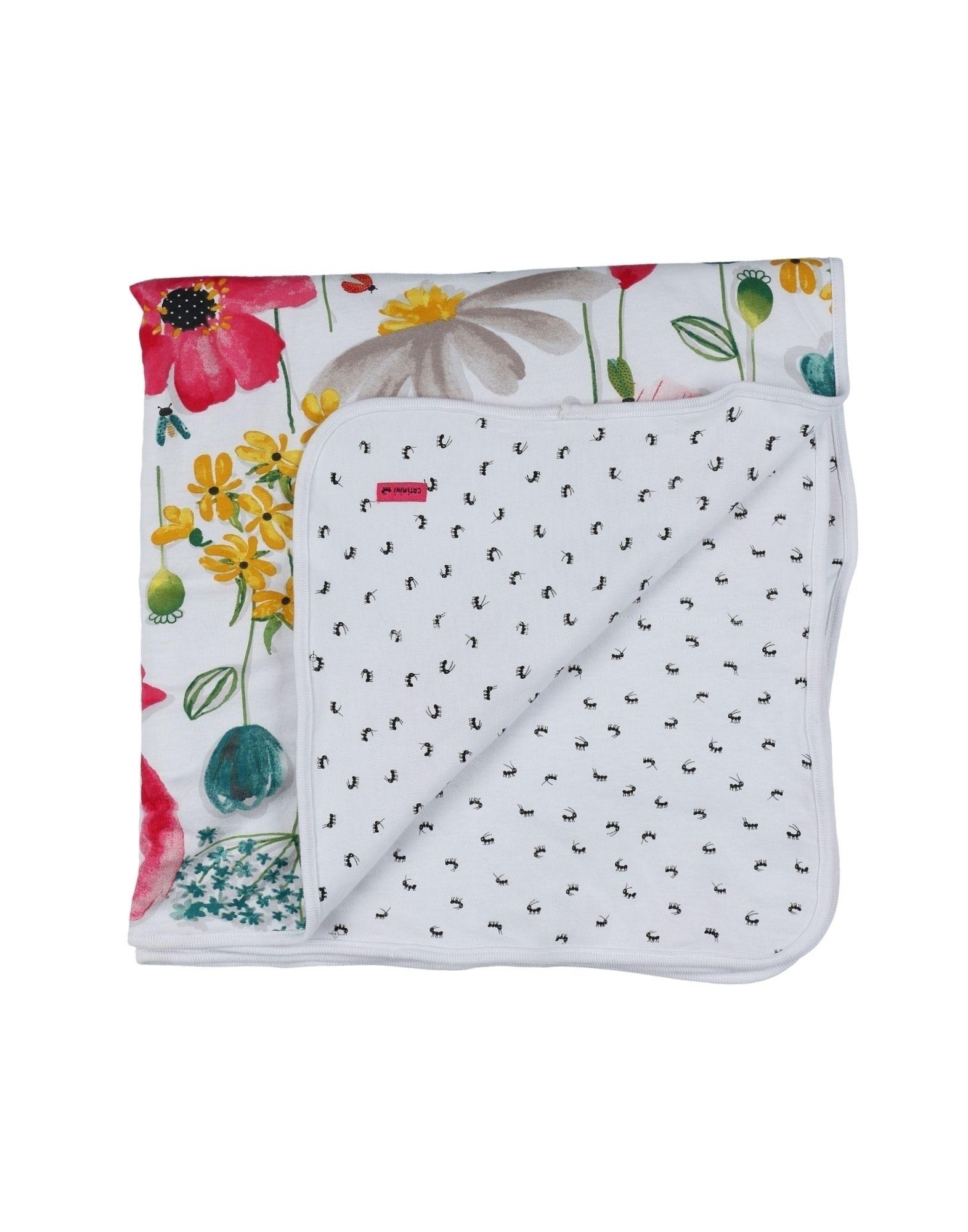 CATIMINI Одеяльце для младенцев джемпер в полоску catimini ут 00009343