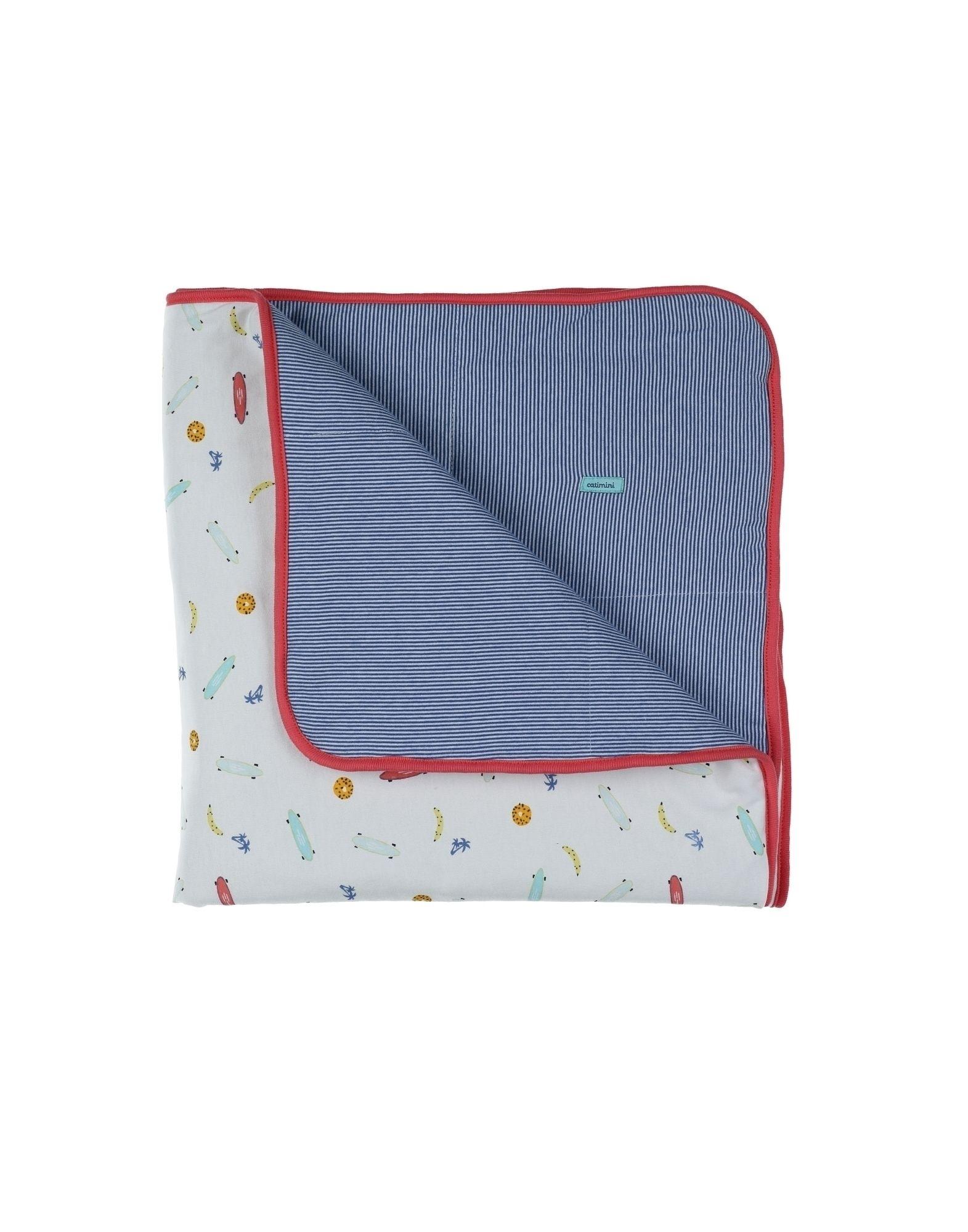 CATIMINI Одеяльце для младенцев брюки спортивные catimini catimini ca053ebvcq36