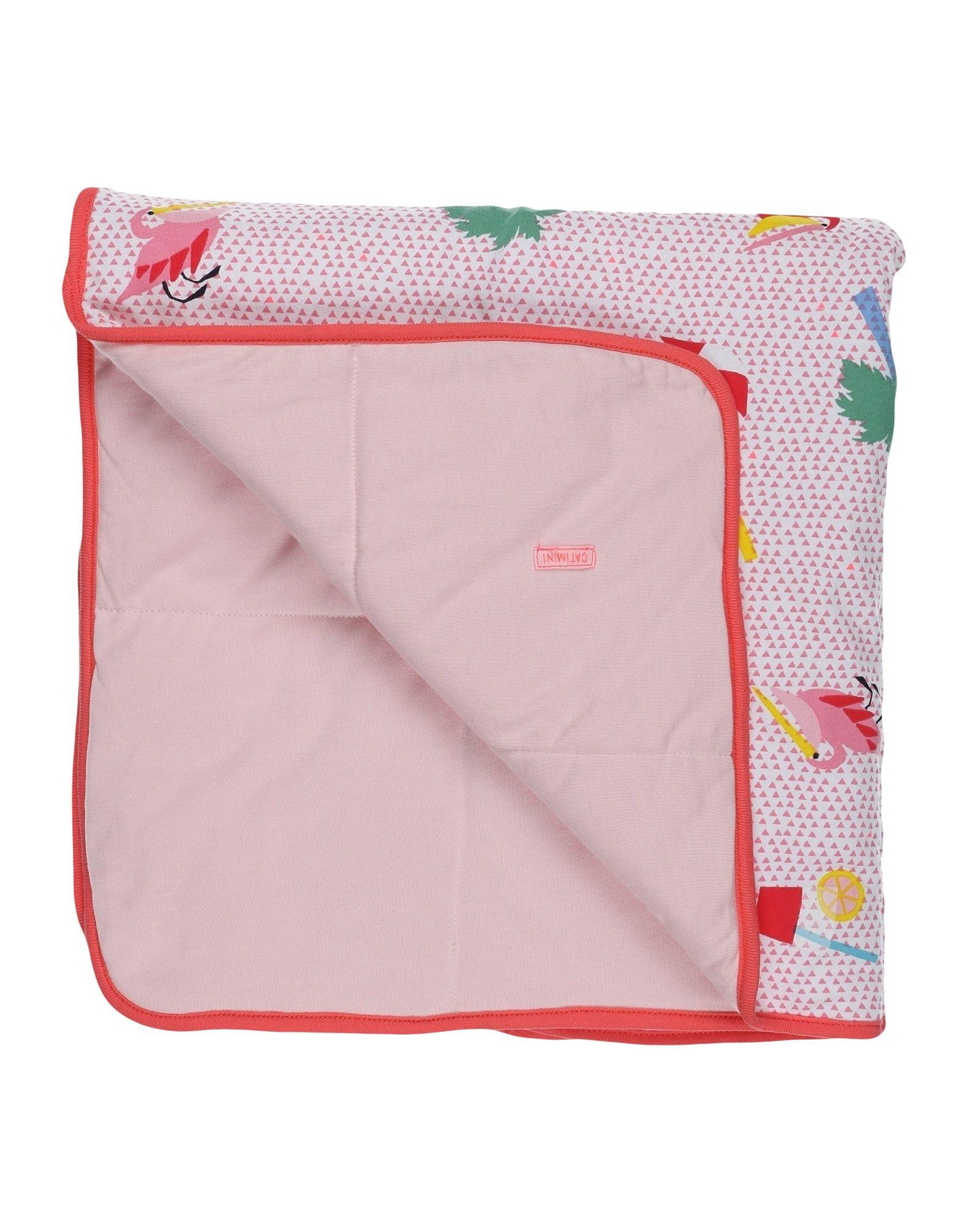 CATIMINI Одеяльце для младенцев molo одеяльце для младенцев
