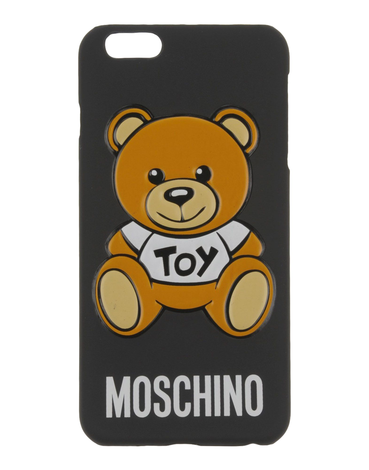 Фото - MOSCHINO Чехол чехол neypo для honor 20 premium gold nsb13014