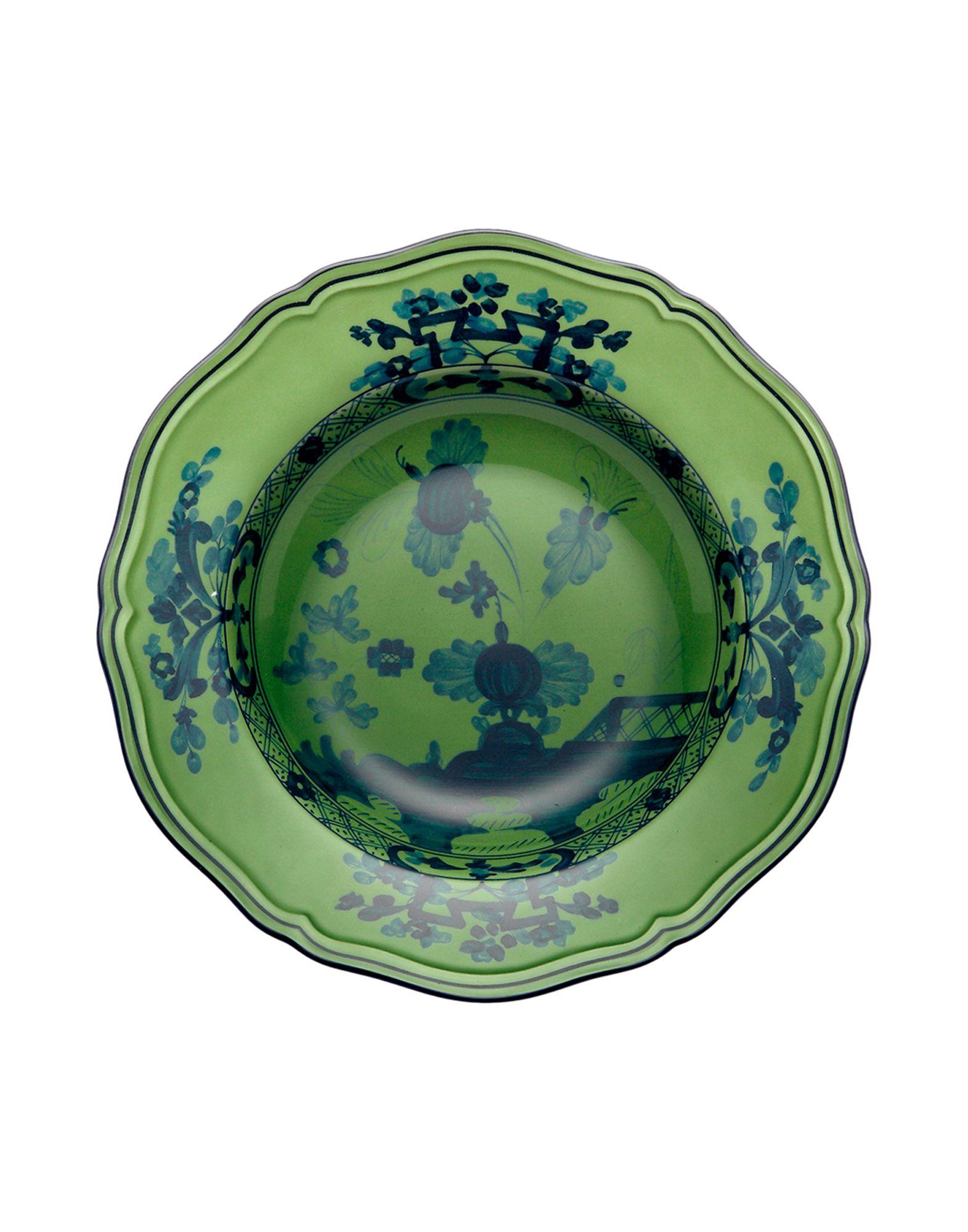 RICHARD GINORI Декоративная тарелка richard nicoll короткое платье