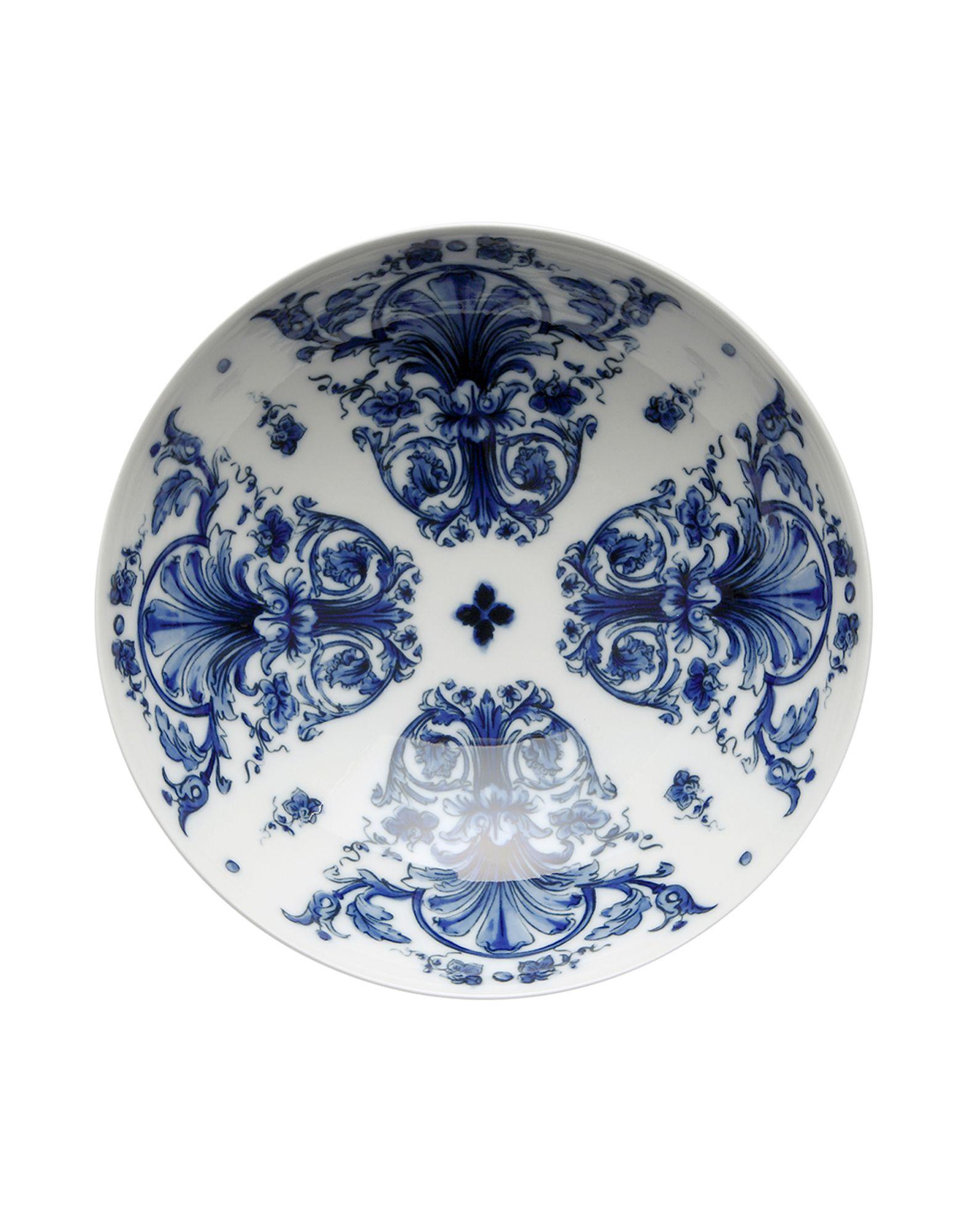 RICHARD GINORI Декоративная тарелка abbott jacob richard i