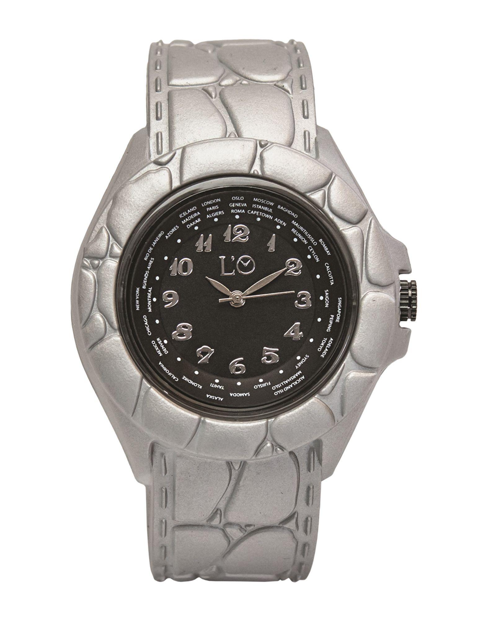 L'O WATCH Наручные часы