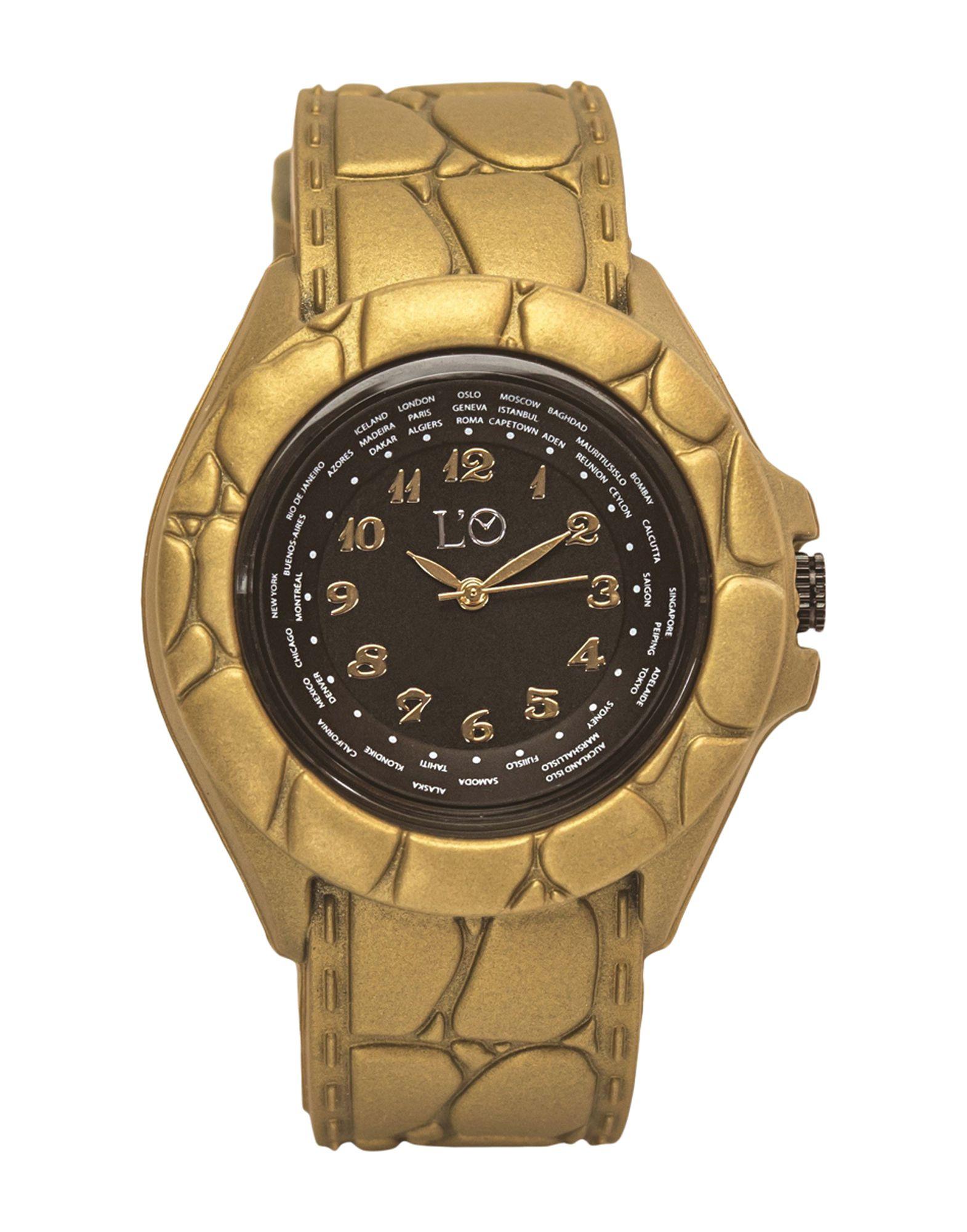 L'O WATCH Наручные часы free shipping 1pc original 8200 balance regulating tool for watch repair