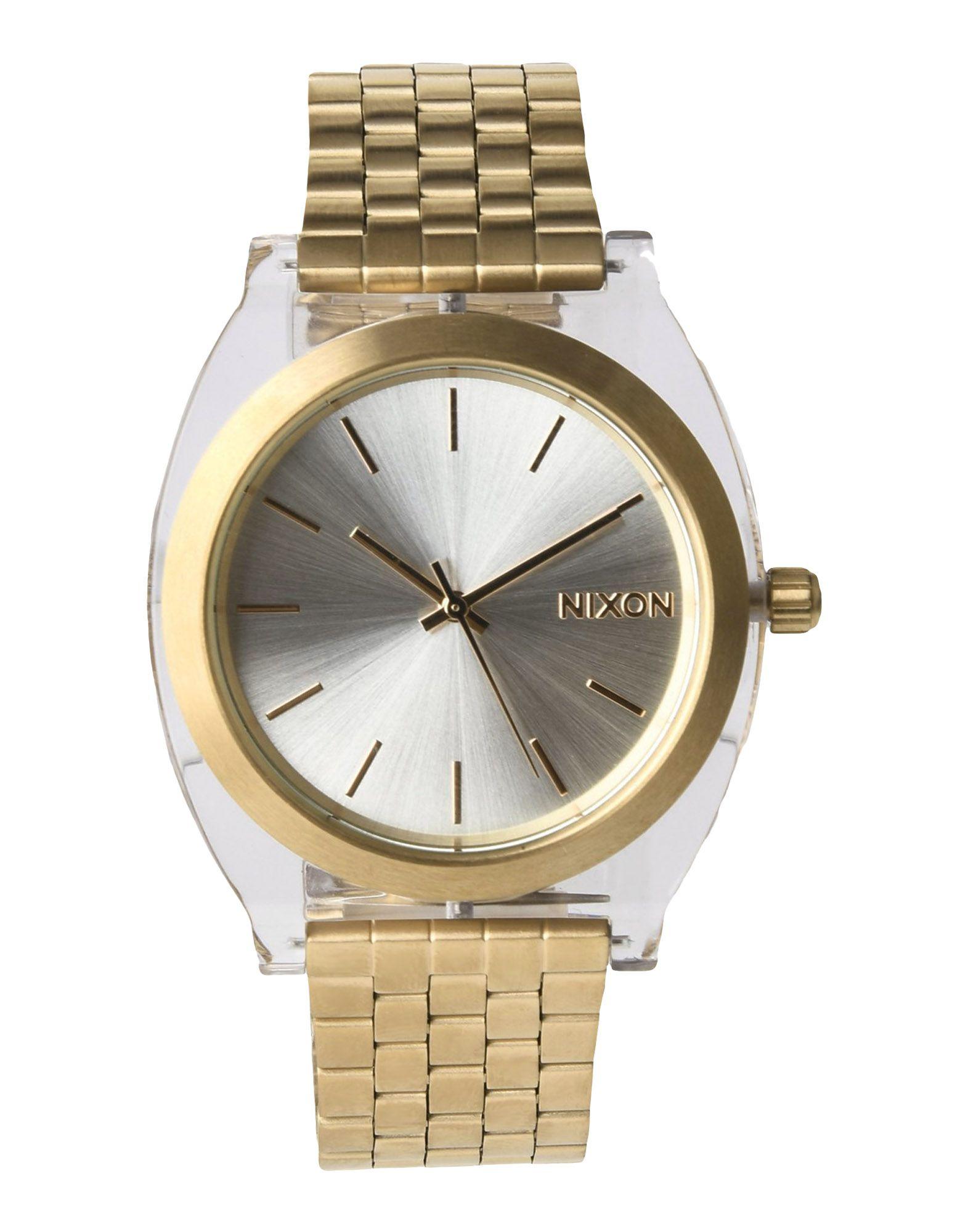 NIXON Наручные часы nixon часы nixon a934 2042 коллекция minx