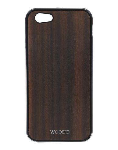 WOOD'D Accessoire high-tech mixte