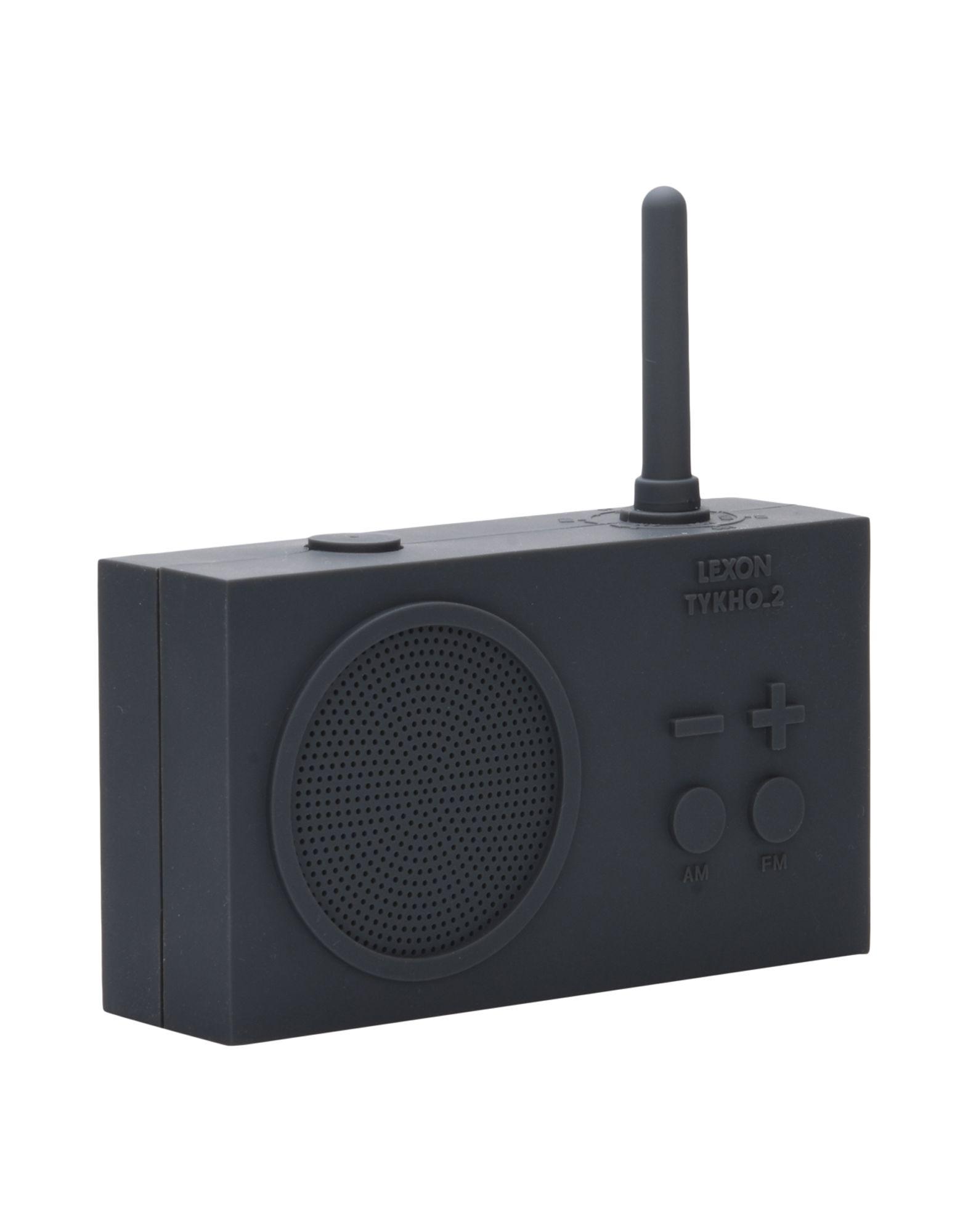 LEXON Аудио