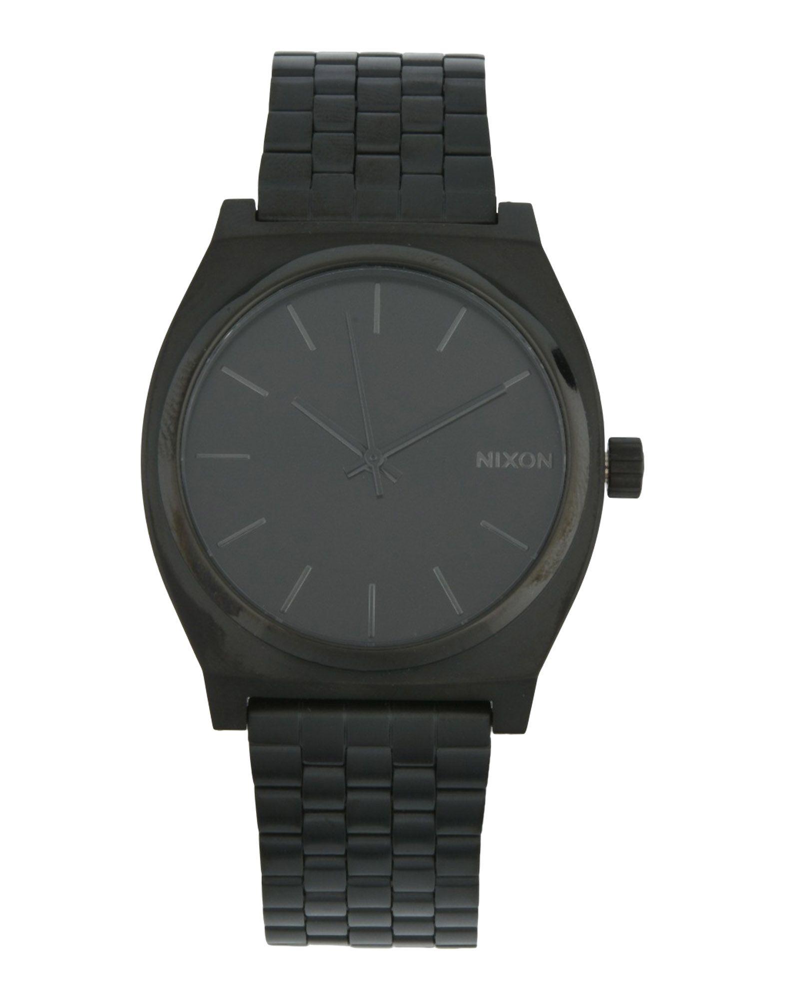 NIXON Наручные часы часы nixon newton digital pink