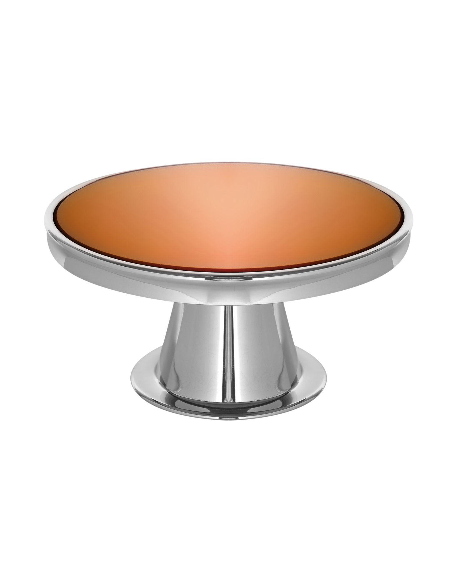 SERAFINO ZANI Unisex Küchenaccessoire Farbe Orange Größe 1