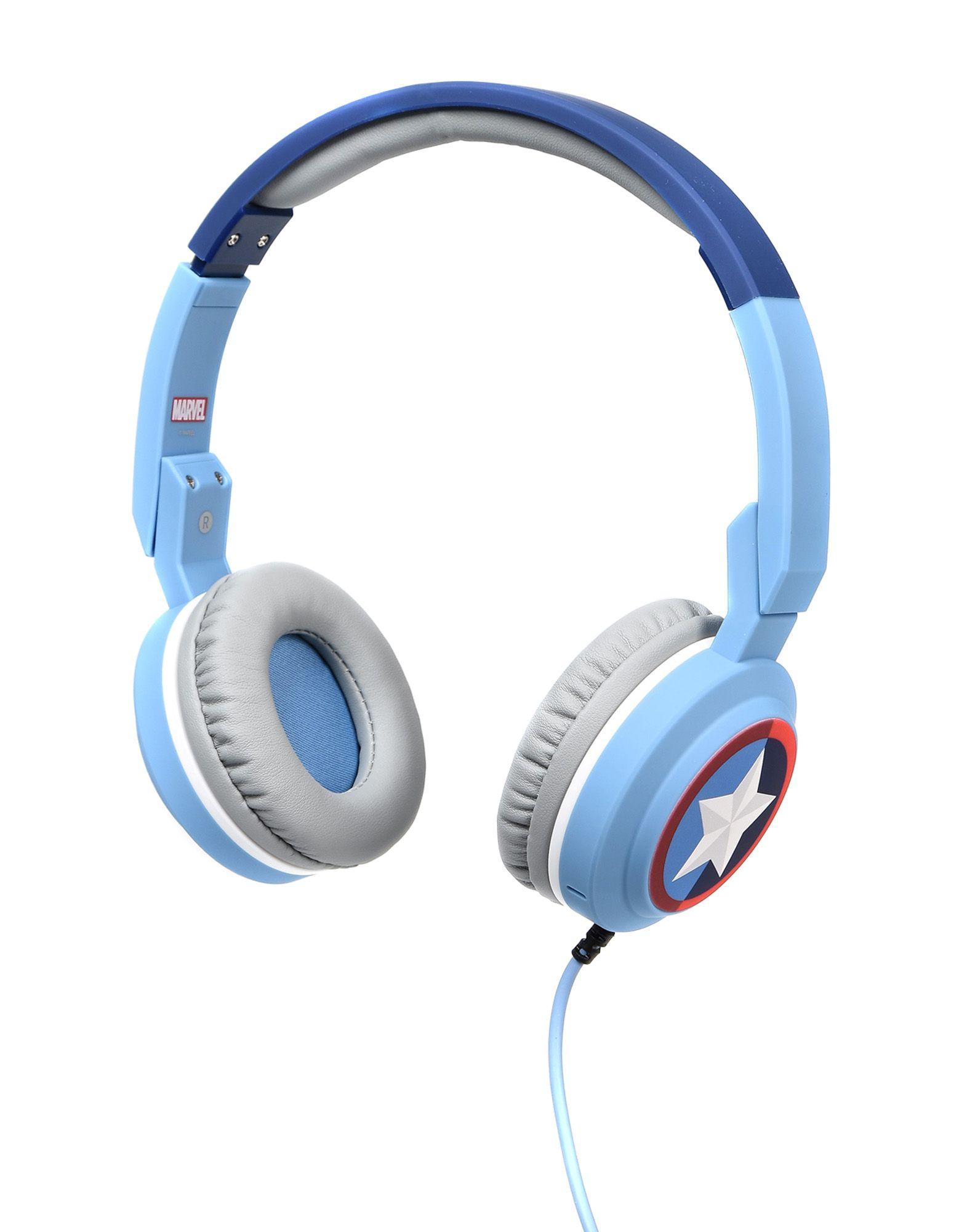 Tribe Headphones