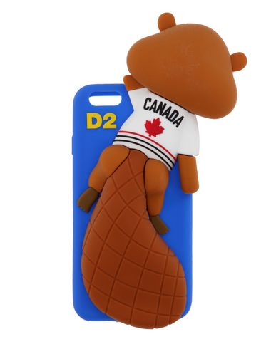 DSQUARED2 Covers & Cases Man