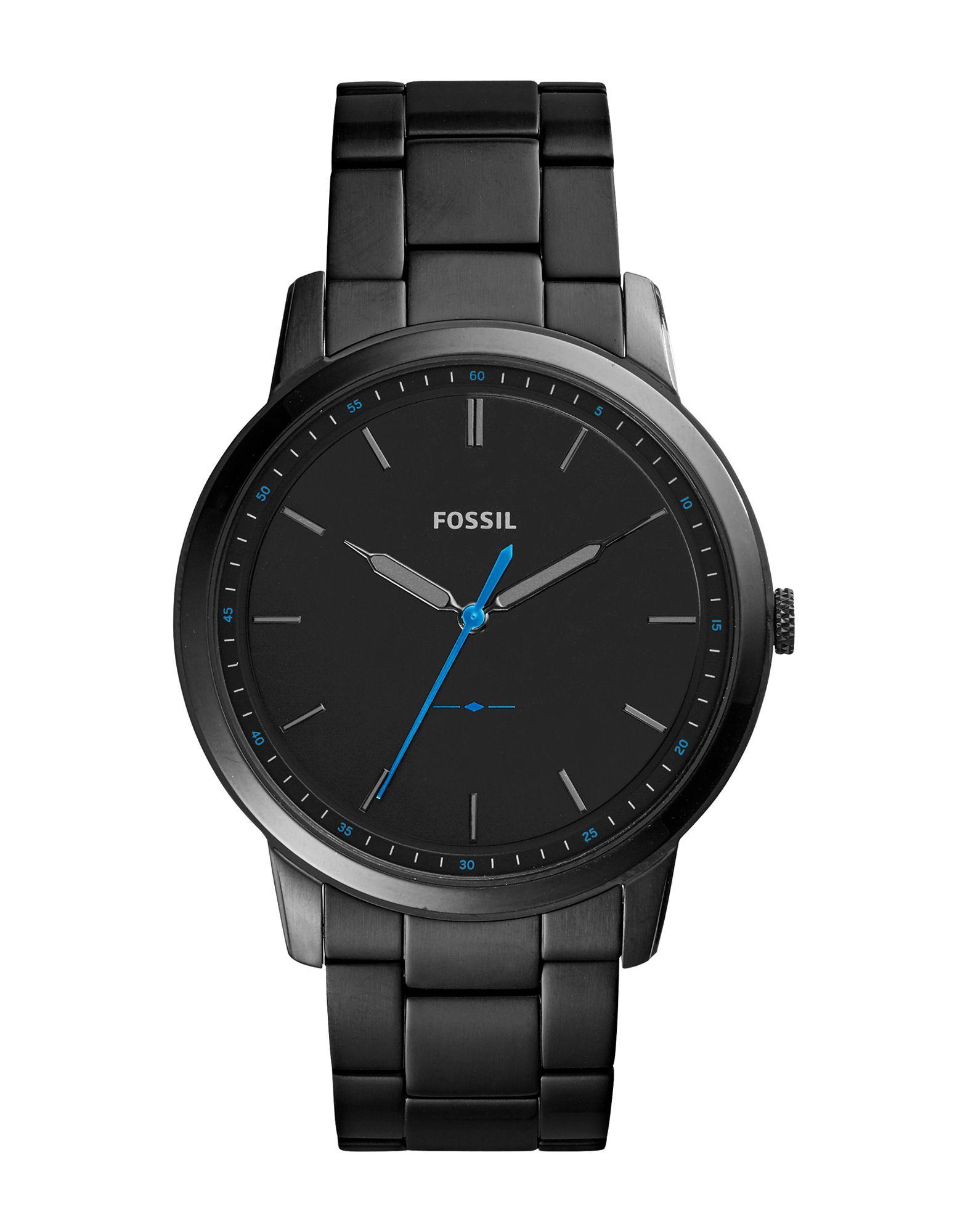 FOSSIL Наручные часы наручные часы fossil fs5237