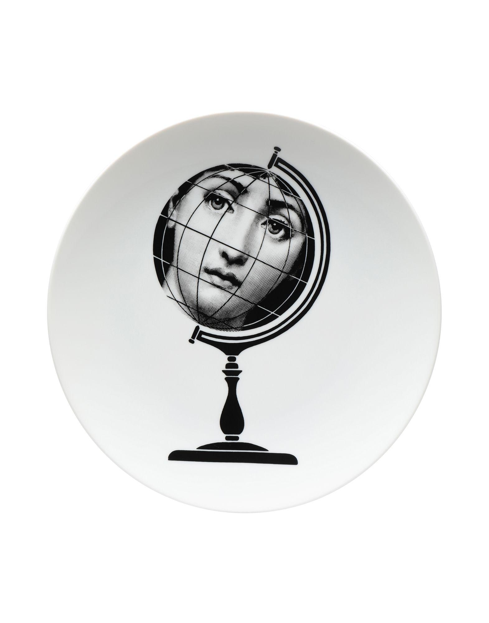Fornasetti Decorative Plates
