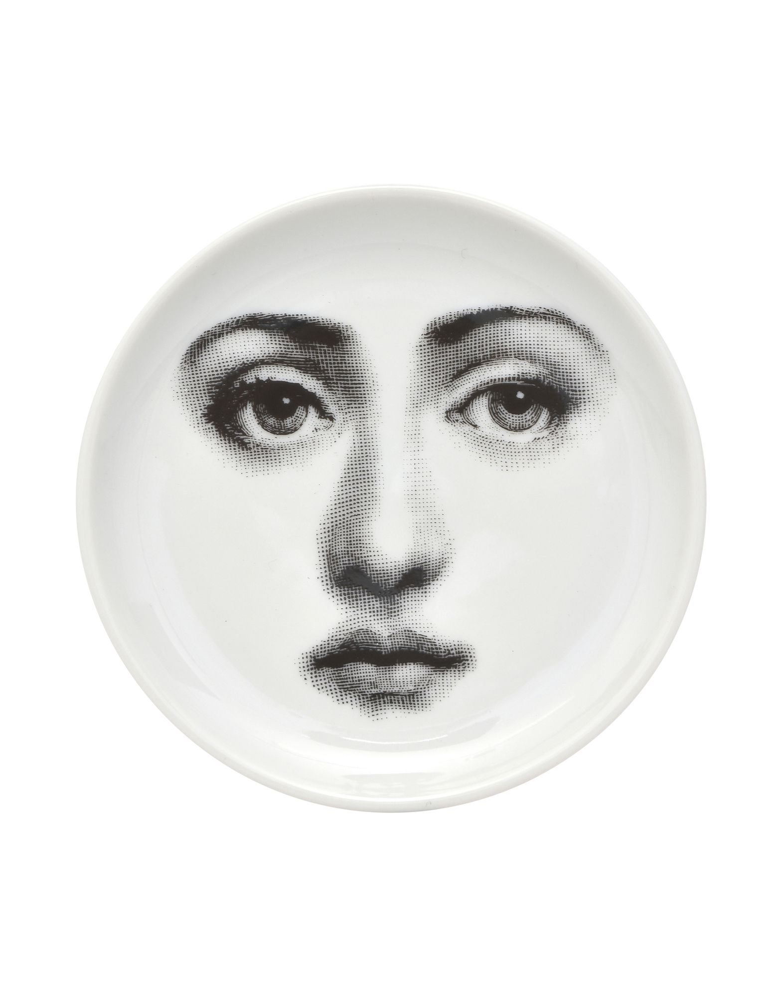 FORNASETTI Декоративная тарелка fornasetti декоративная тарелка