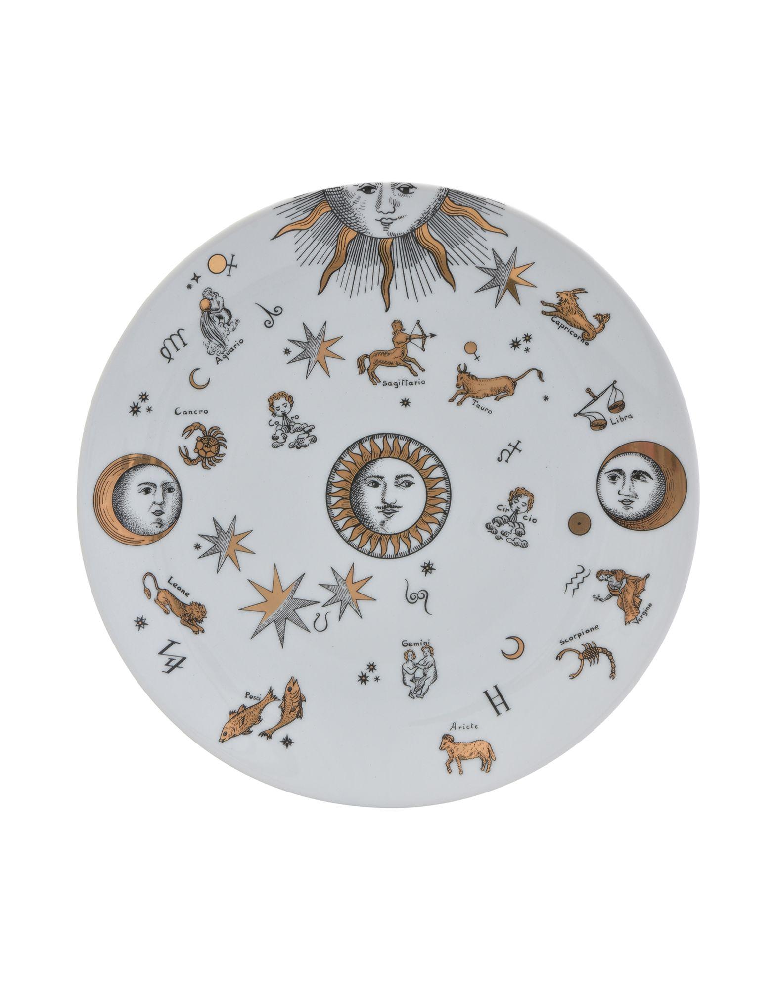 FORNASETTI Декоративная тарелка тарелка декоративная с вашим текстом пасхальные цыплята