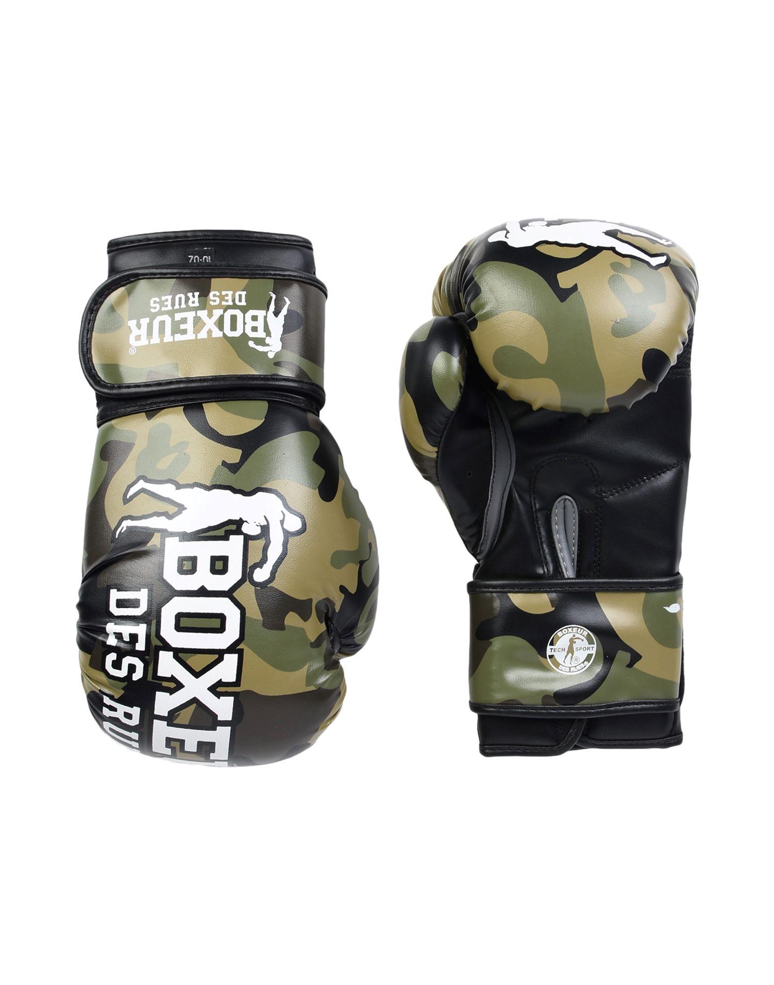 Boxeur Des Rues Fitness
