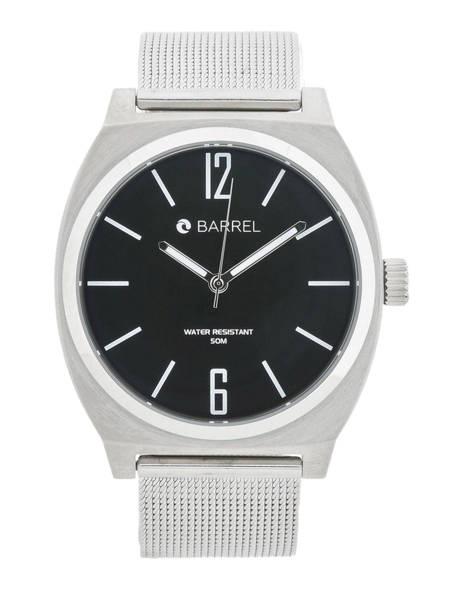 BARREL Наручные часы